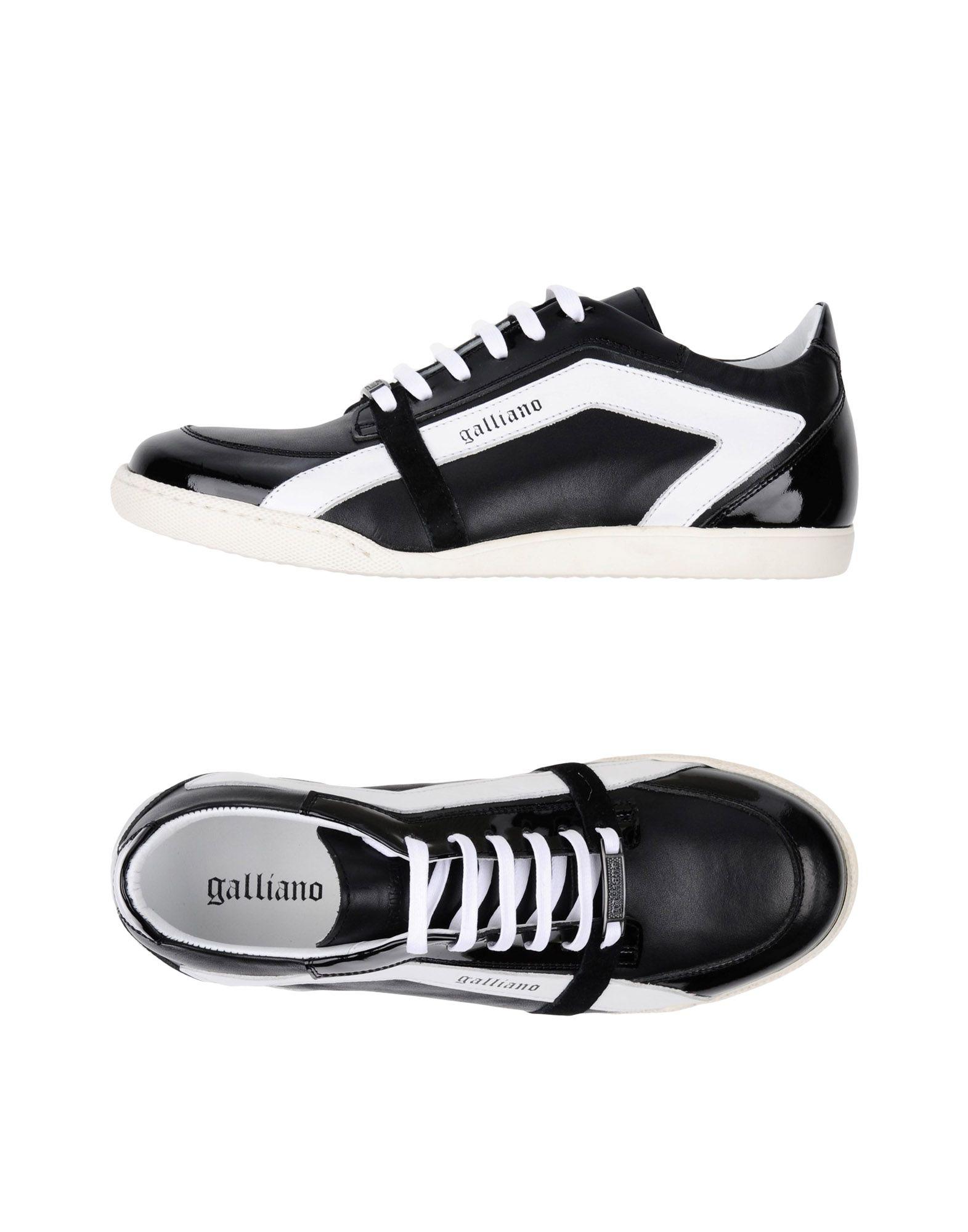 Galliano Sneakers Herren  11336155TE Gute Qualität beliebte Schuhe