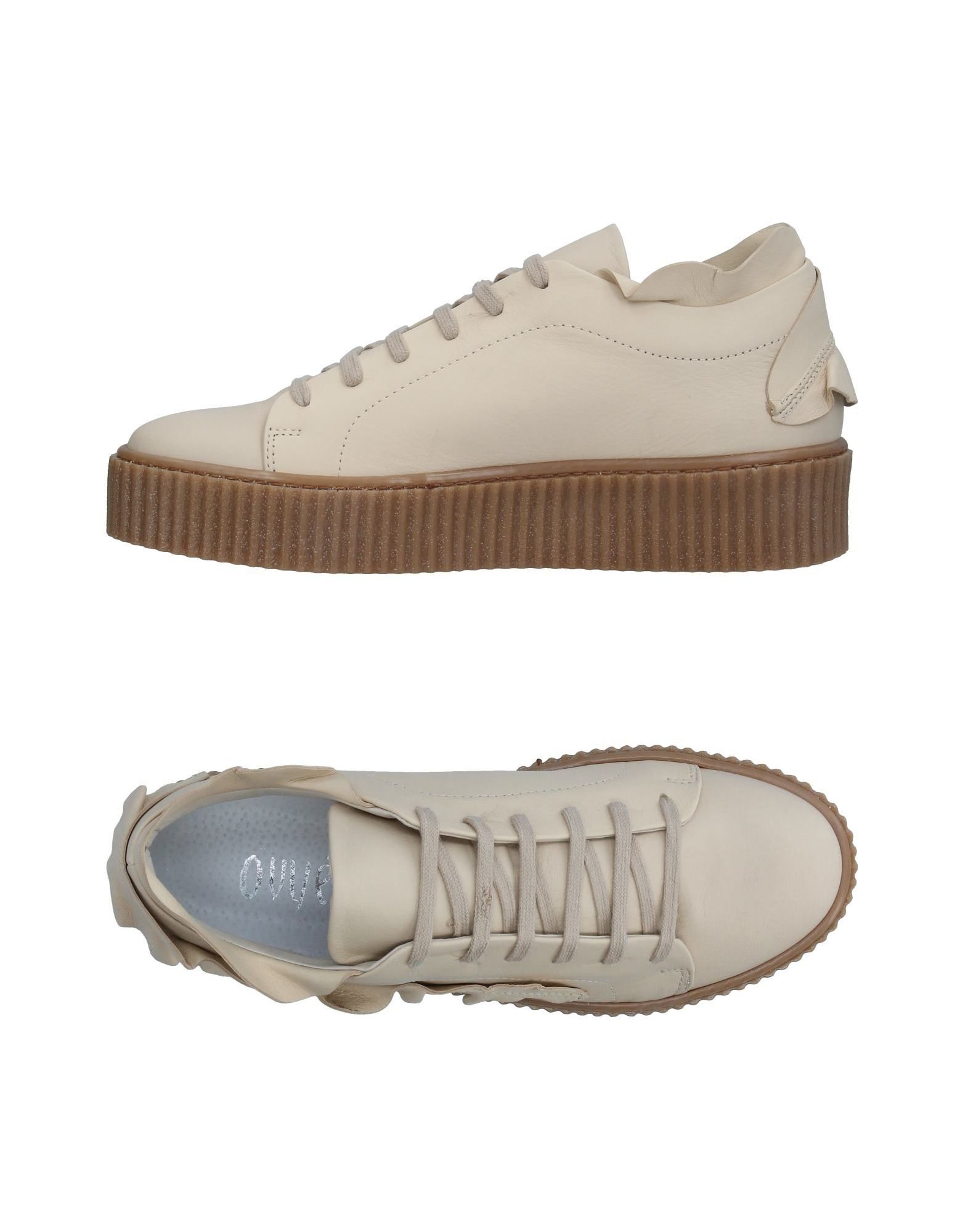 Ovye' By Cristina Lucchi Sneakers  Damen  Sneakers 11336159LE Gute Qualität beliebte Schuhe a5d703