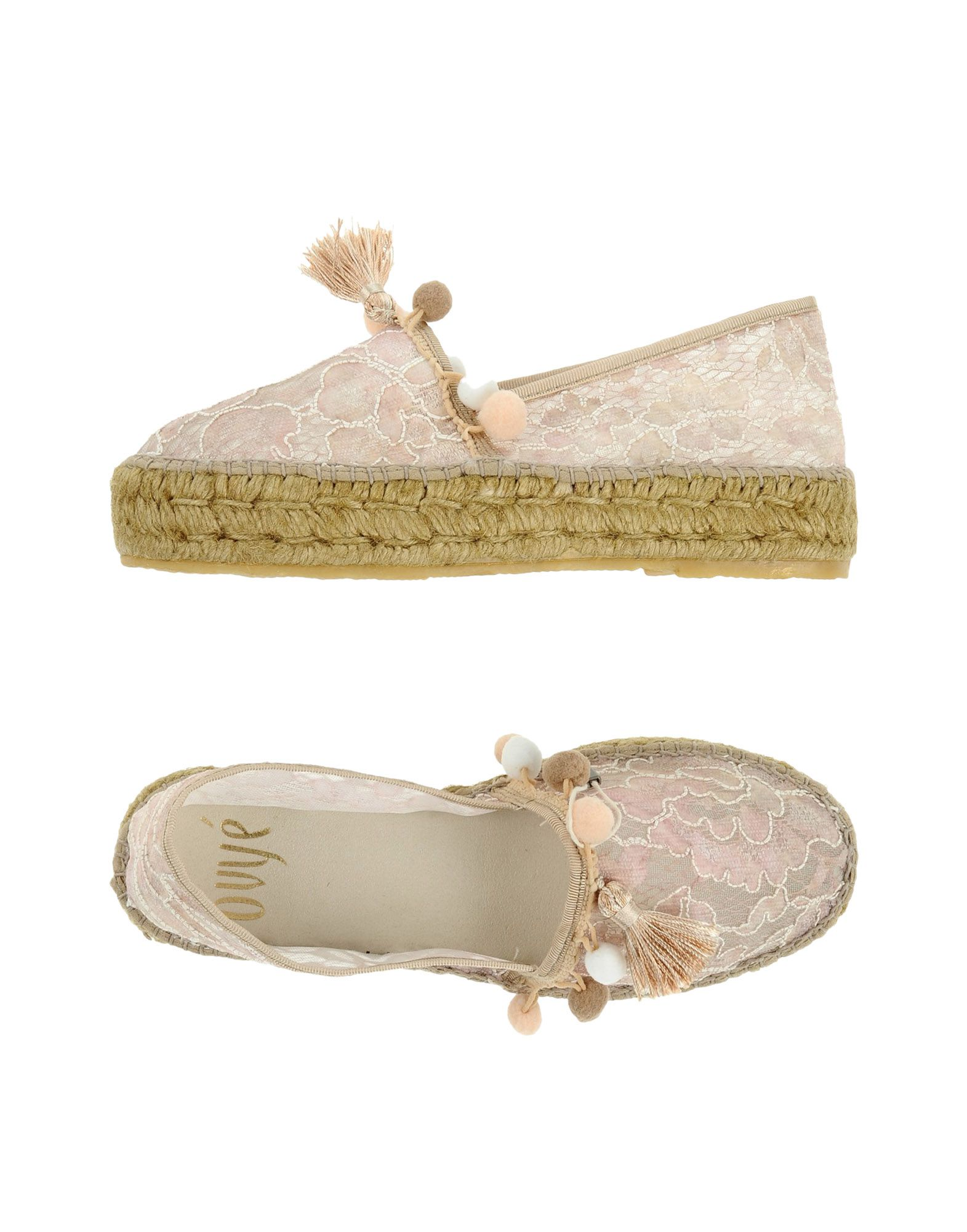 Ovye' By Cristina Lucchi Espadrilles - Women Espadrilles Ovye' By Cristina Lucchi Espadrilles Women online on  United Kingdom - 11336160WH 1d010a