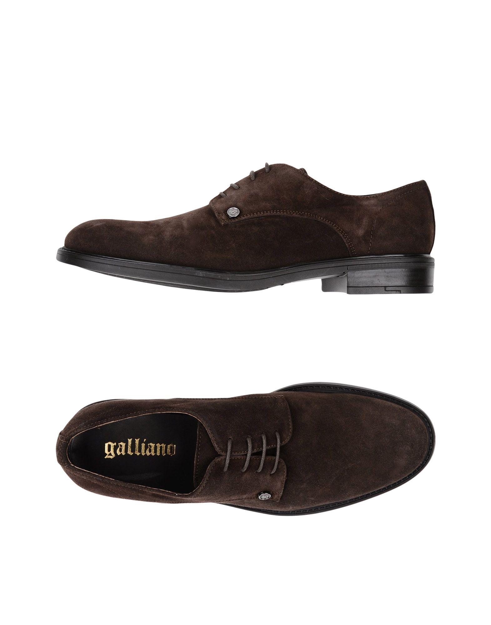 Galliano Schnürschuhe 11336162UC Herren  11336162UC Schnürschuhe Heiße Schuhe 09519d