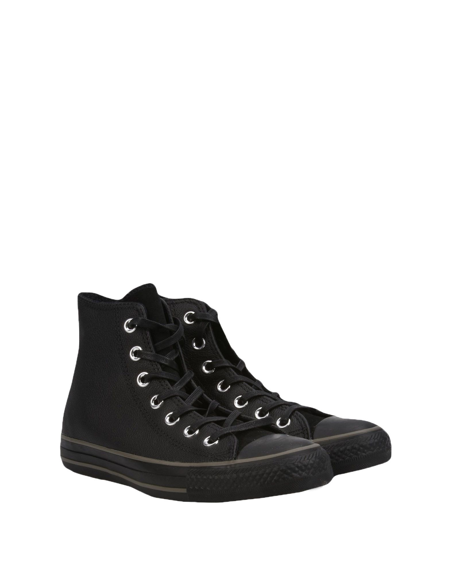 Sneakers Converse All Star Ct As Hi Leather/Suede - Femme - Sneakers Converse All Star sur