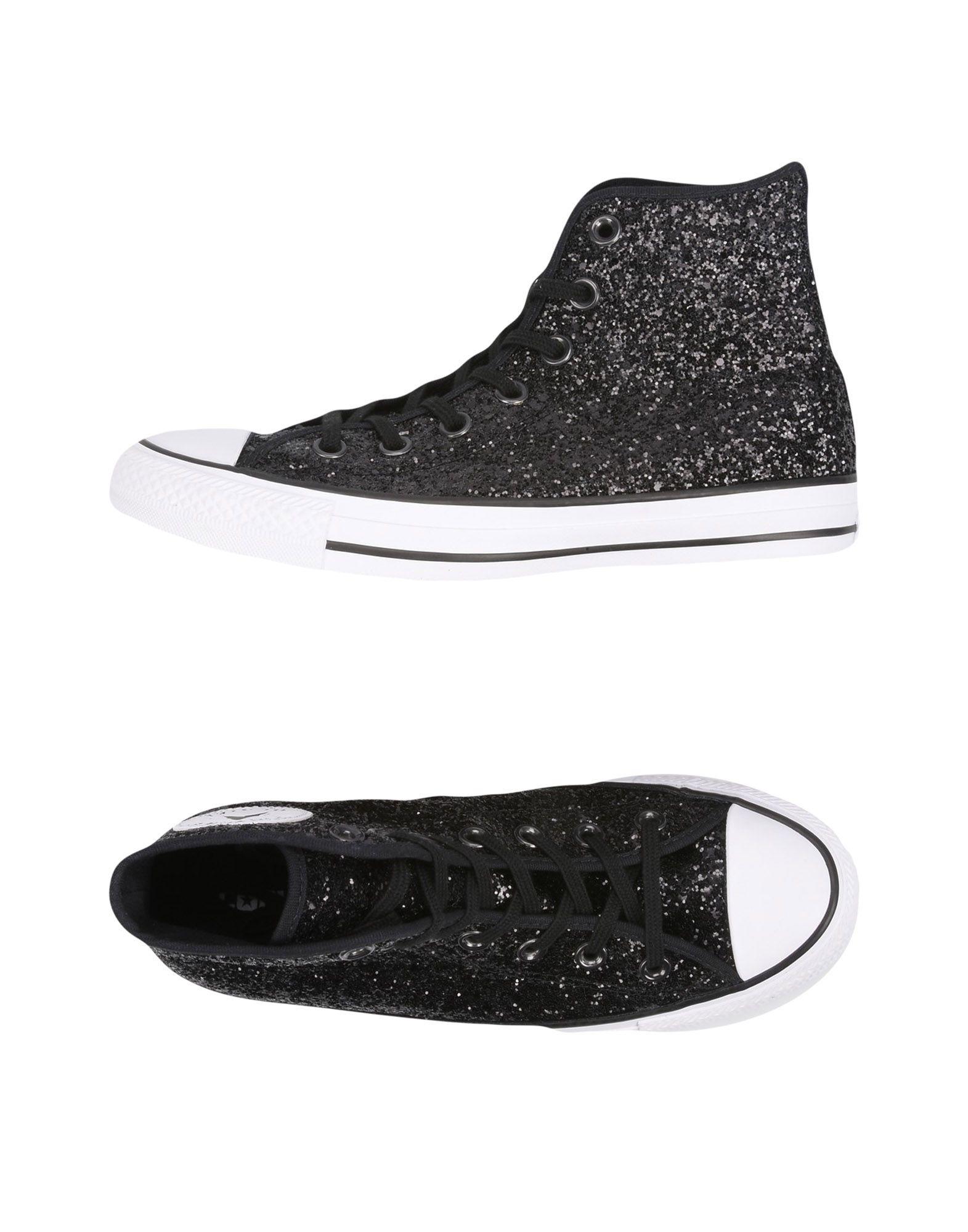 Scarpe da Ginnastica Converse All Star Ct As Hi Glitter - Donna - 11336220FO