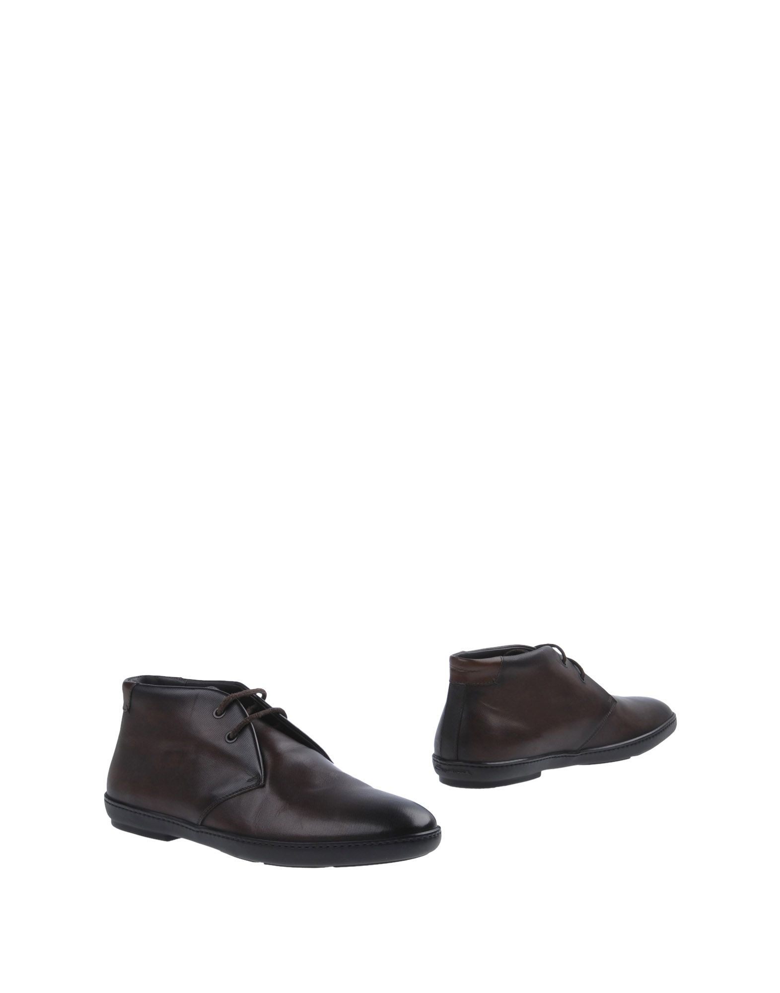 Bottine Santoni Homme - Bottines Santoni sur