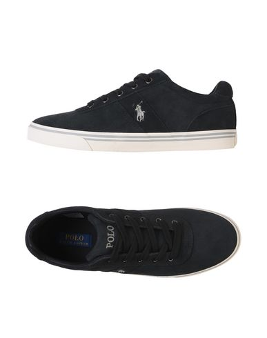POLO RALPH LAUREN - Sneakers