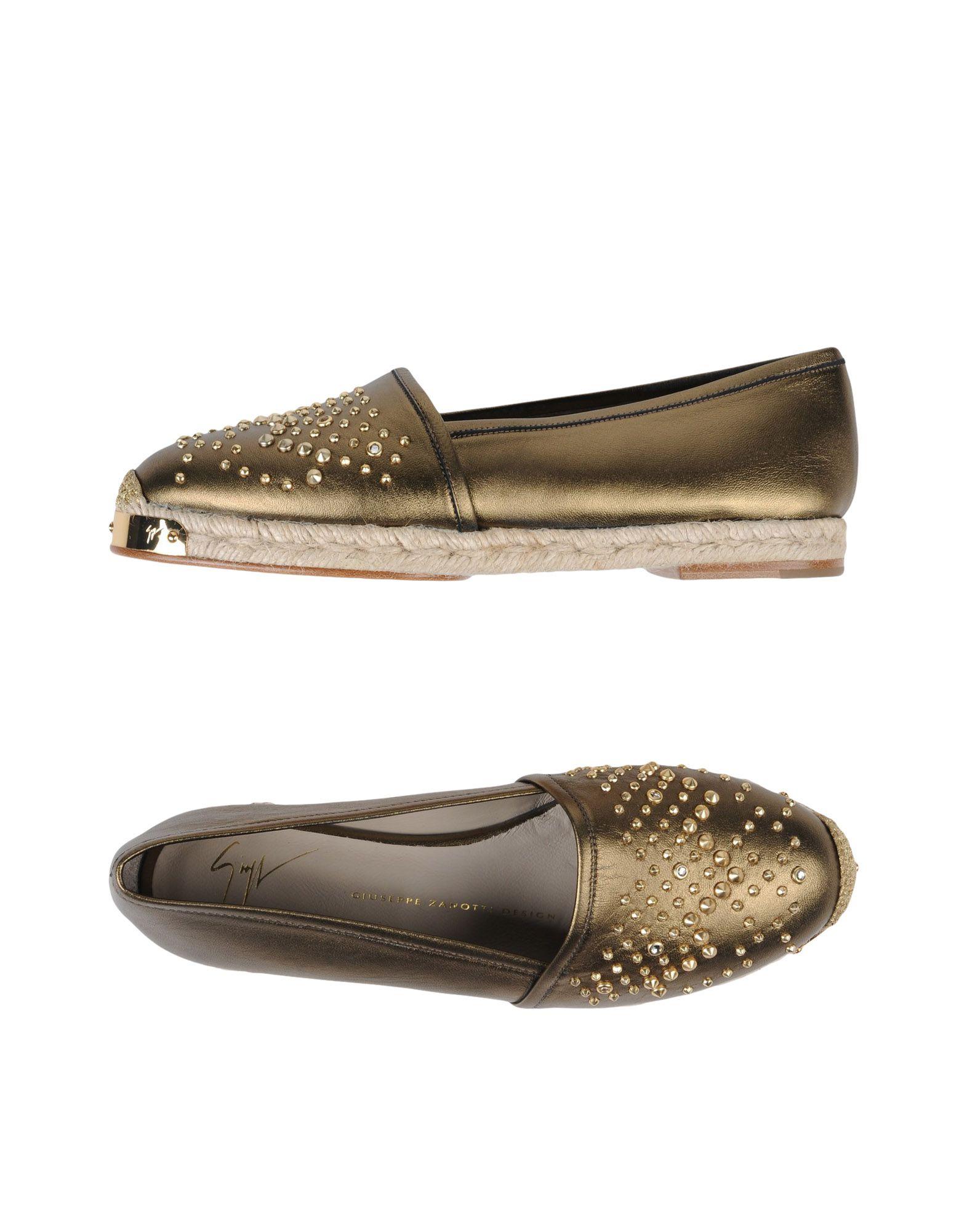 Giuseppe Zanotti Espadrilles Damen  11336286DAGut aussehende strapazierfähige Schuhe