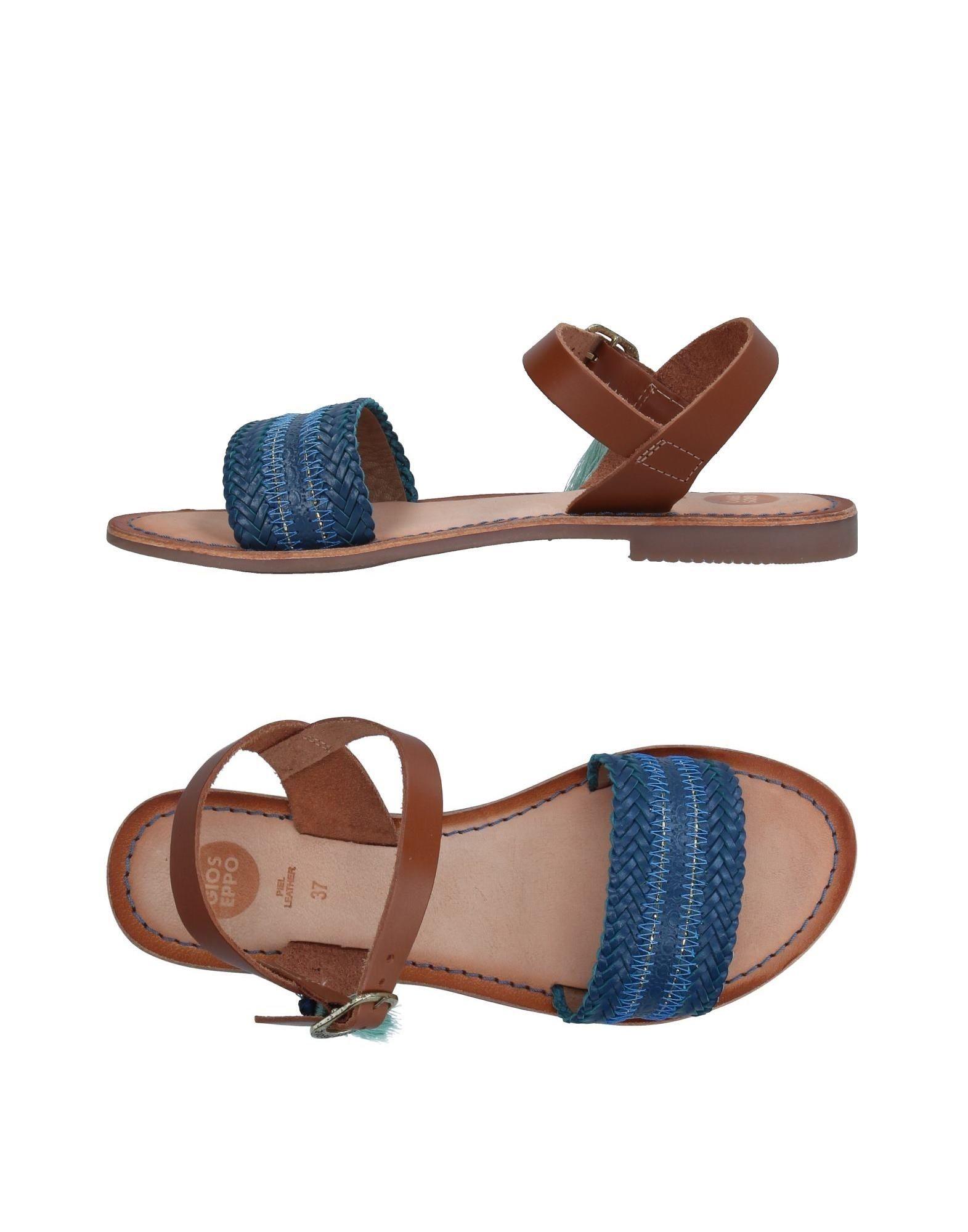 Moda Sandali Gioseppo Donna - 11336287RW