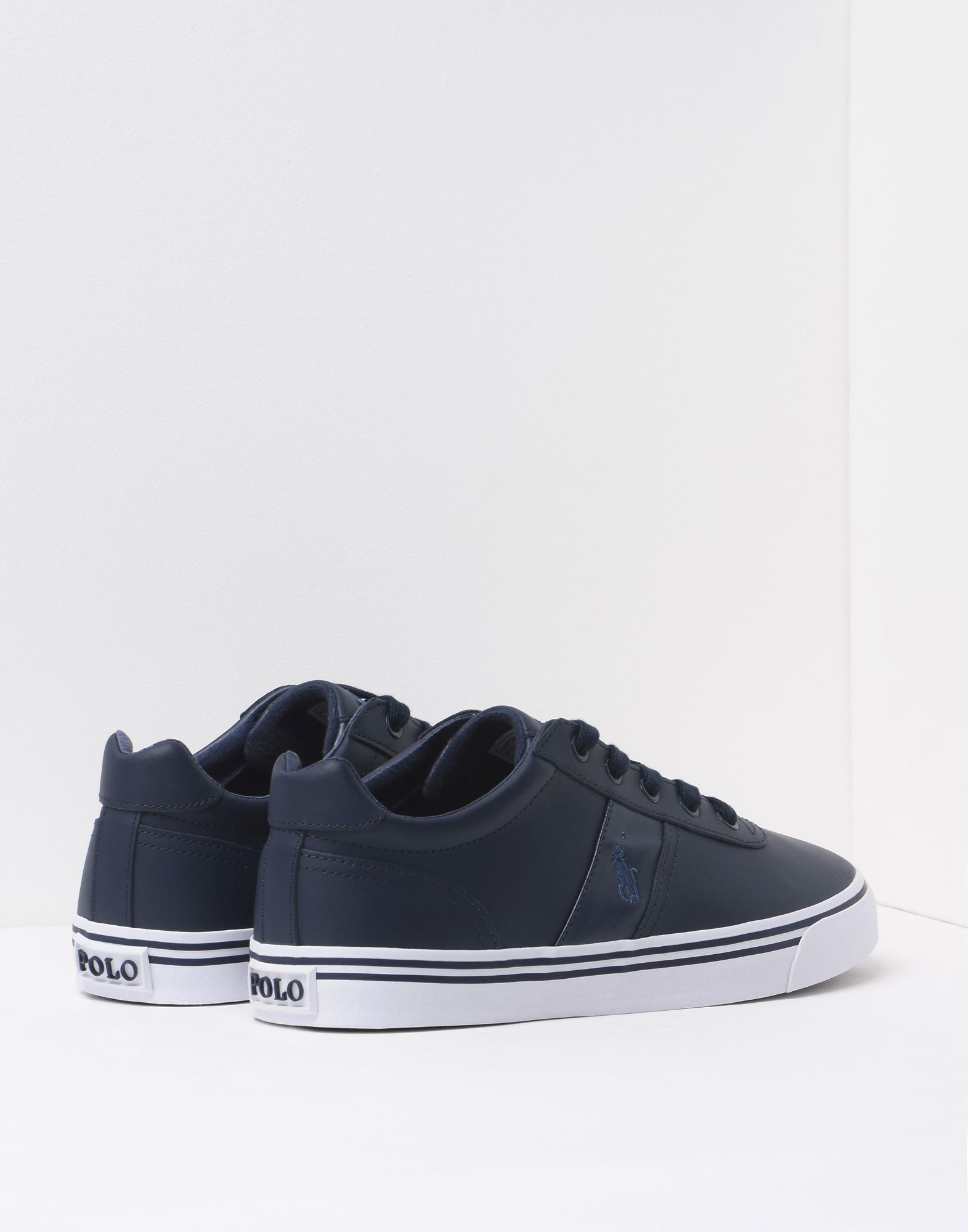 Sneakers Polo Ralph Lauren Hanford - Homme - Sneakers Polo Ralph Lauren sur