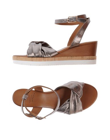 FOOTWEAR - Sandals Manifattura National Cheap Sale How Much Outlet Popular Outlet Best Cheap Sale Cost 99XyhWn