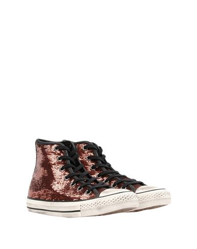 Converse All Star Ct Som Hi Paljetter Distressed Joggesko siste vcr5O9yt
