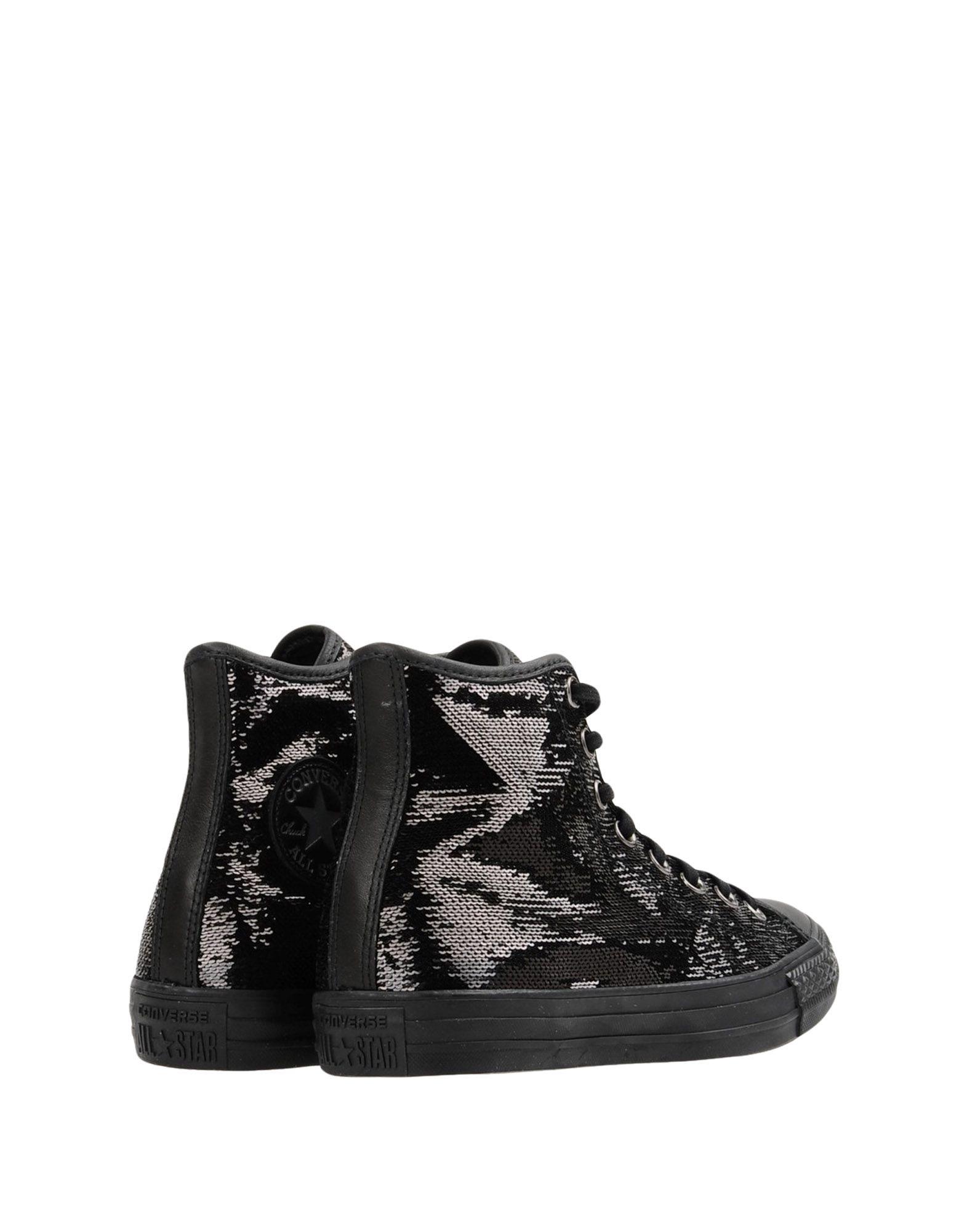 Converse All Gute Star Ct As Hi Sequins  11336348LL Gute All Qualität beliebte Schuhe 861e2d