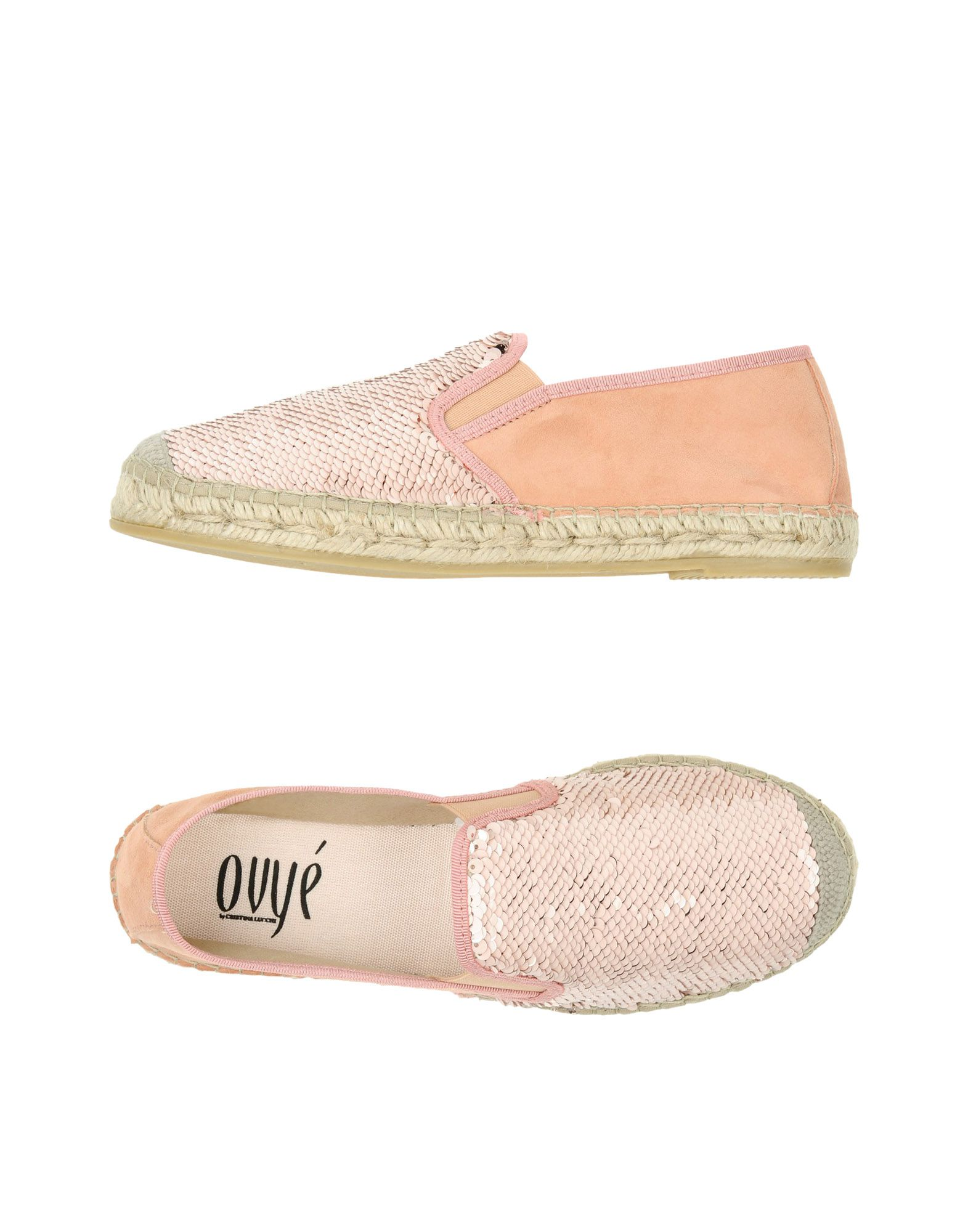 Ovye' By Cristina Lucchi Sneakers Damen  11336351TV