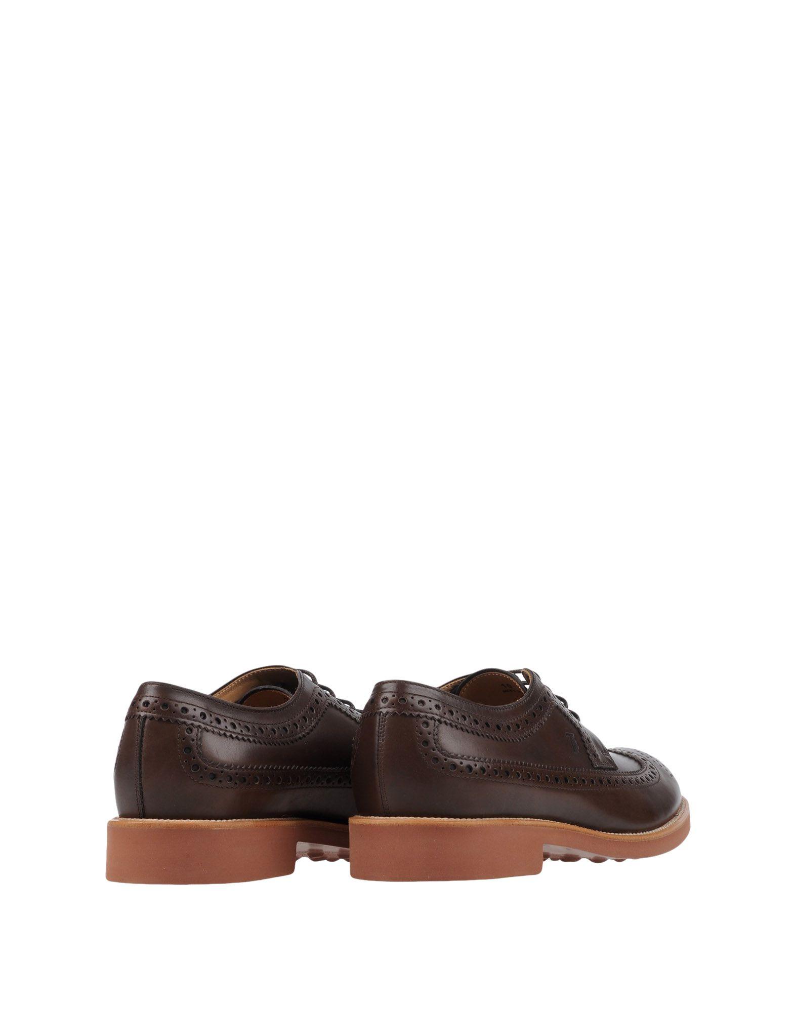 Tod's Gute Schnürschuhe Herren  11336356WF Gute Tod's Qualität beliebte Schuhe 78d50a