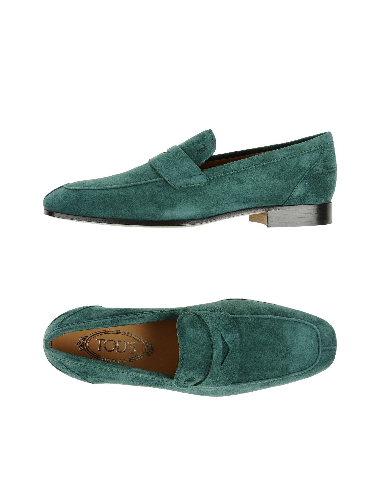 Tod's Mokassins Herren  11336359XR Gute Qualität beliebte Schuhe