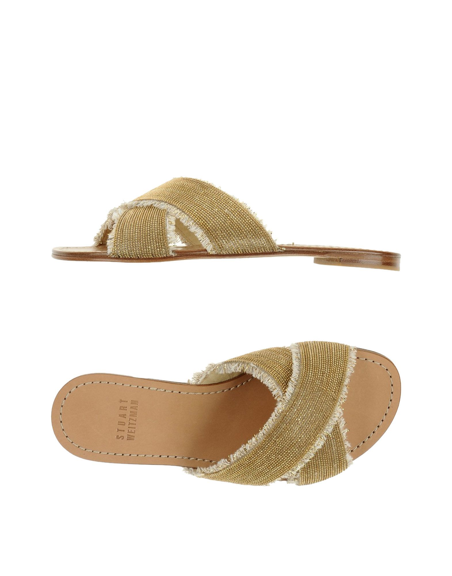 Stuart Weitzman Sandalen Damen  11336396XJ Neue Schuhe