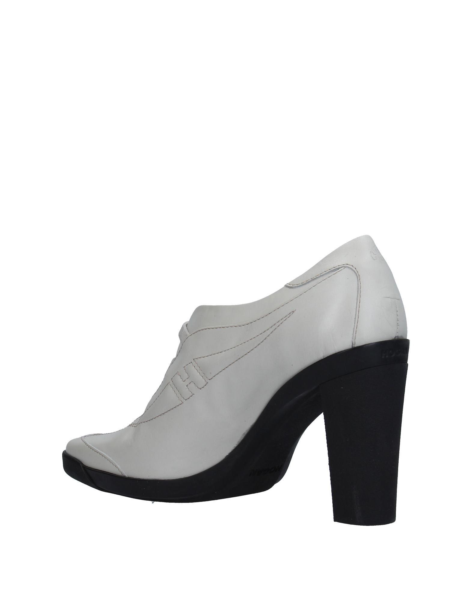 Gut um billige Schuhe zu tragenHogan tragenHogan zu Schnürschuhe Damen  11336416GK a5c057
