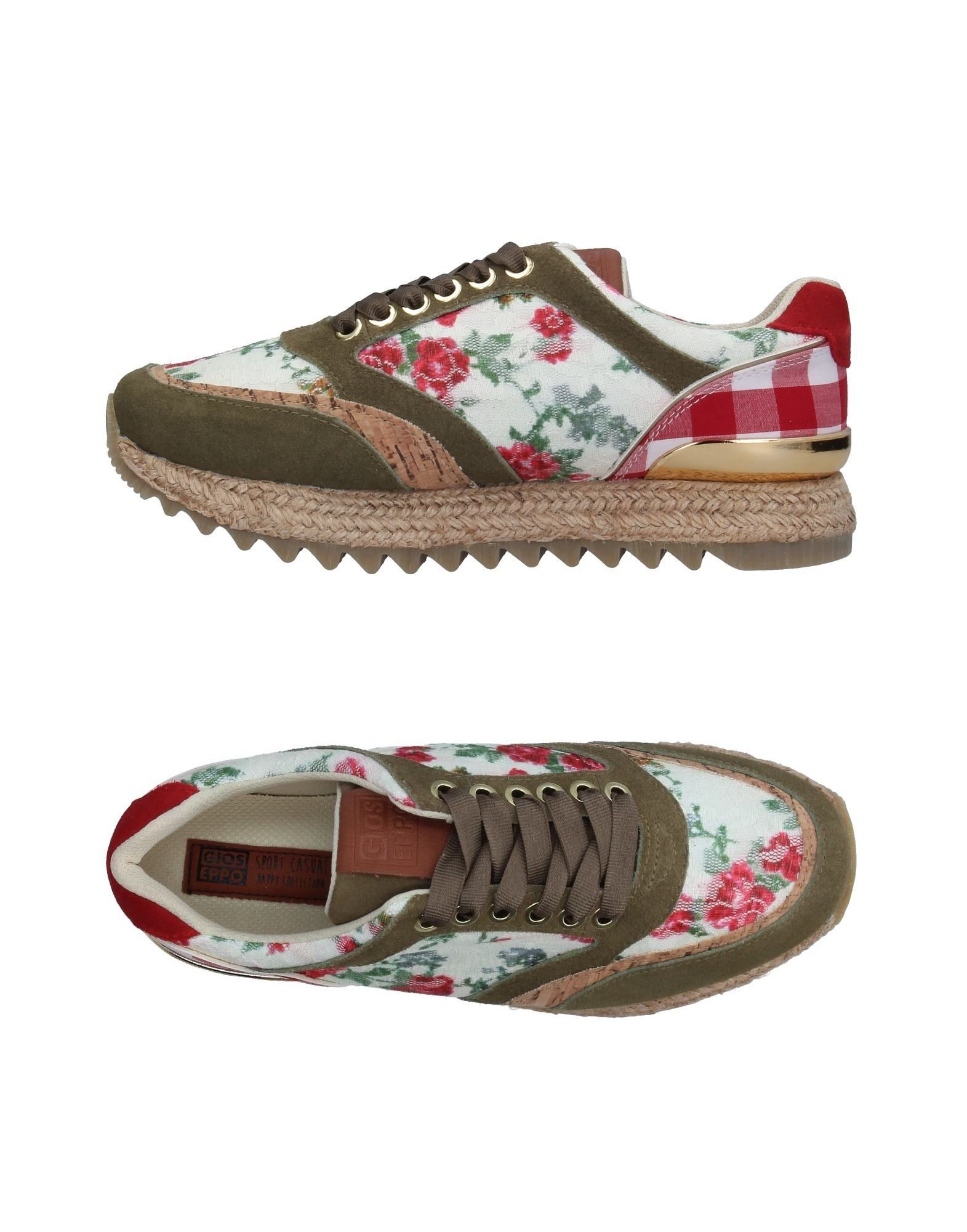 Günstige und modische Schuhe Gioseppo Sneakers Damen  11336475BD