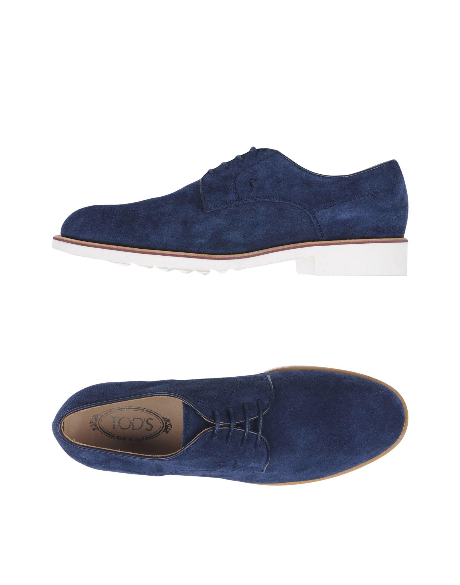 Tod's Schnürschuhe Herren  11336480SO Gute Qualität beliebte Schuhe