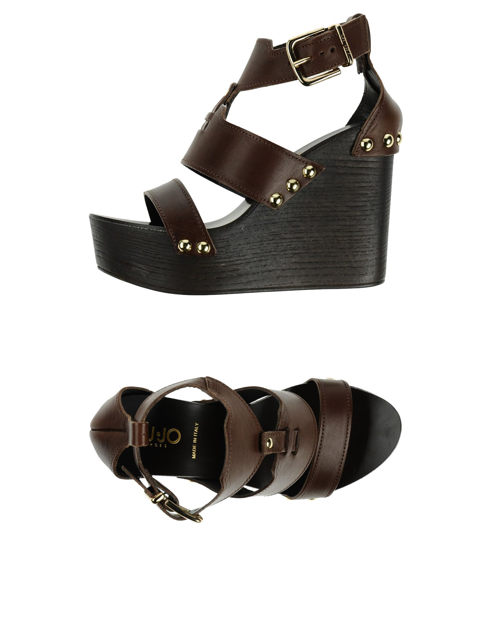 Sandali Liu  Jo Shoes Donna - 11336482SO
