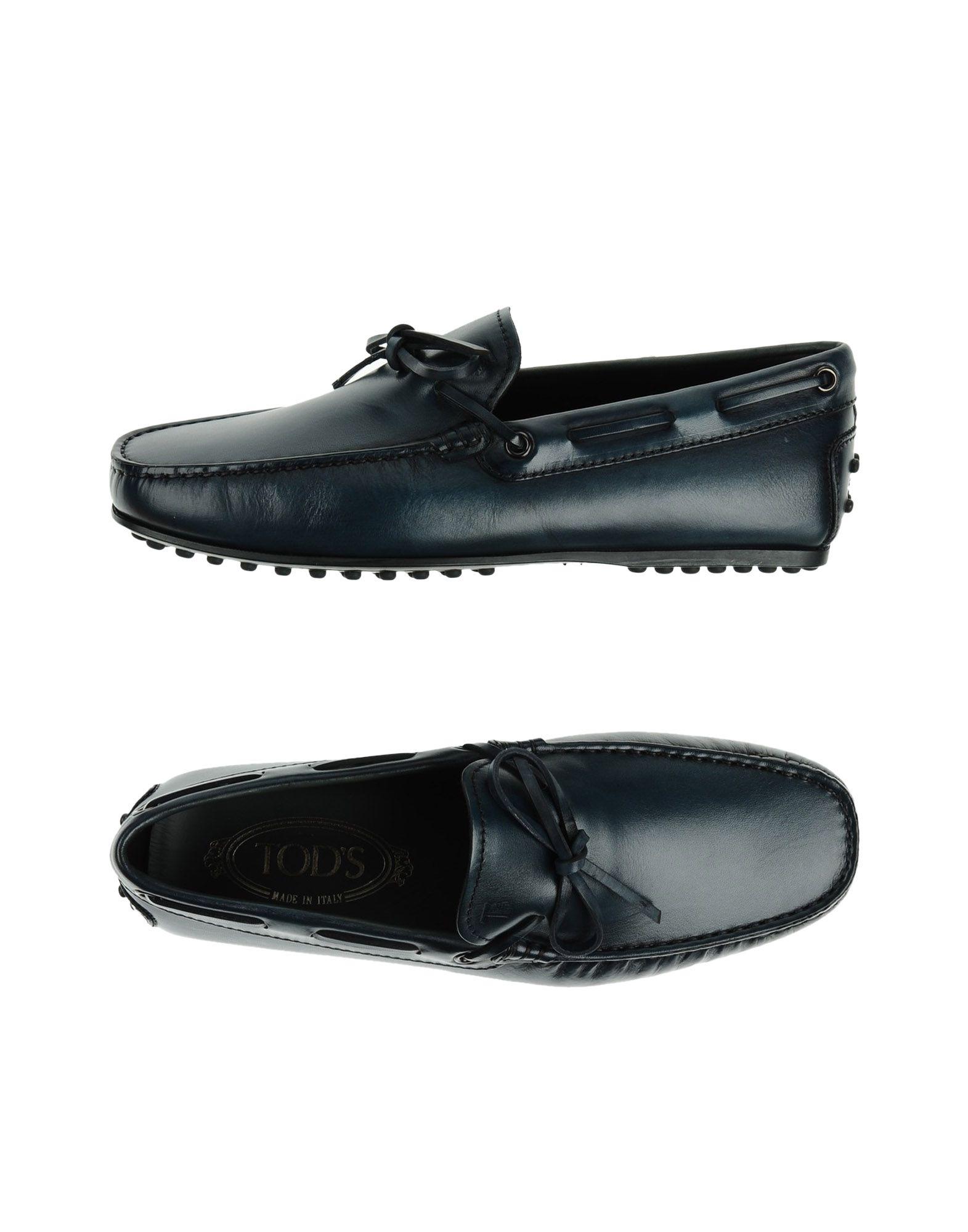 Tod's Gute Mokassins Herren  11336483WI Gute Tod's Qualität beliebte Schuhe dabced