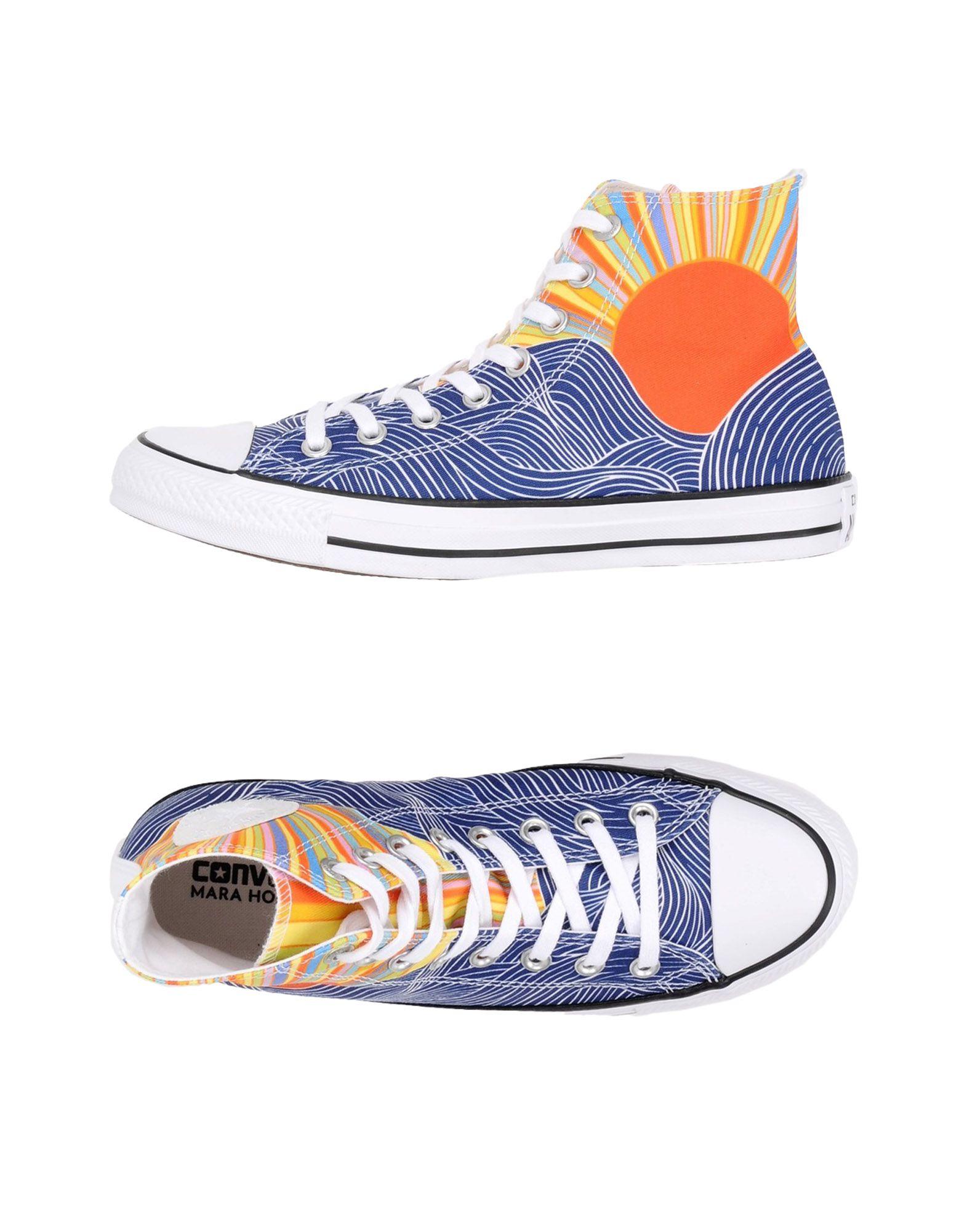 Sneakers Converse All Star Ct As Hi Canvas Misun Mara Hoffman - Donna - 11336490FM