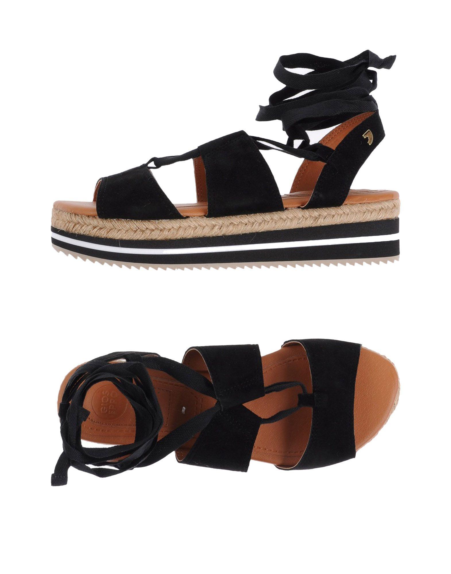 Moda Sandali Sandali Moda Gioseppo Donna - 11336521IT 0afcef