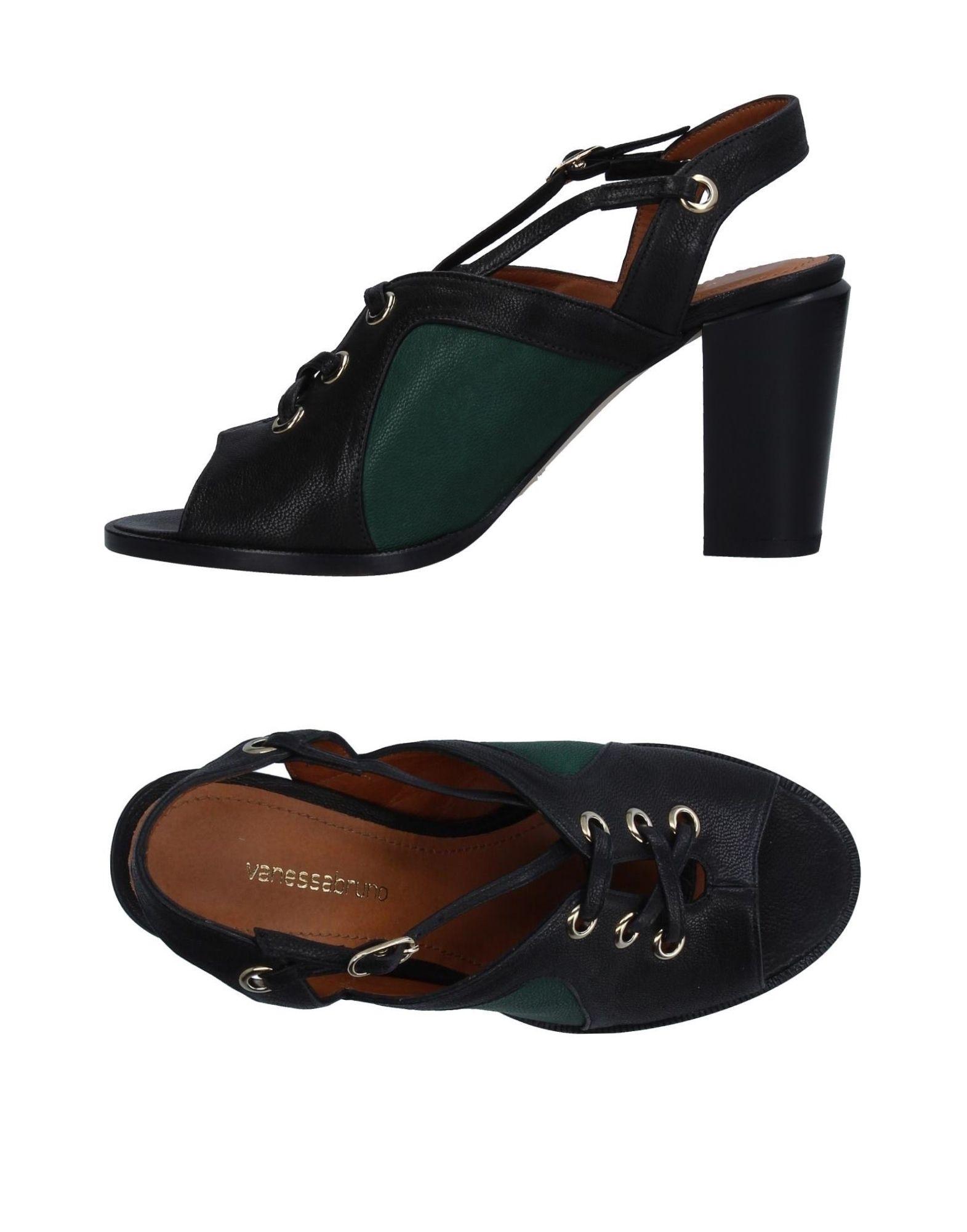 Stilvolle billige Schuhe Vanessa Bruno Sandalen Damen  11336530SG