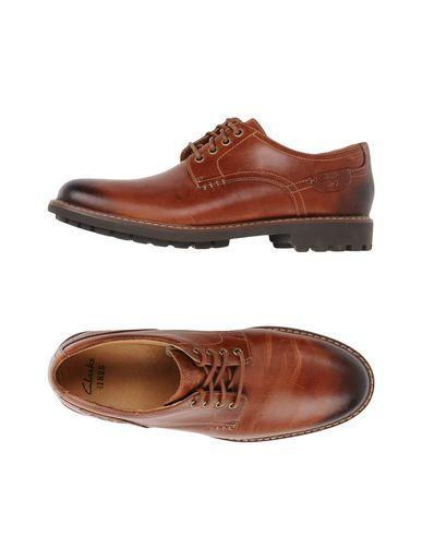 Clarks Homme Chaussures Lacets Montacute À Hall F88TqwxE6 1bb1616a162