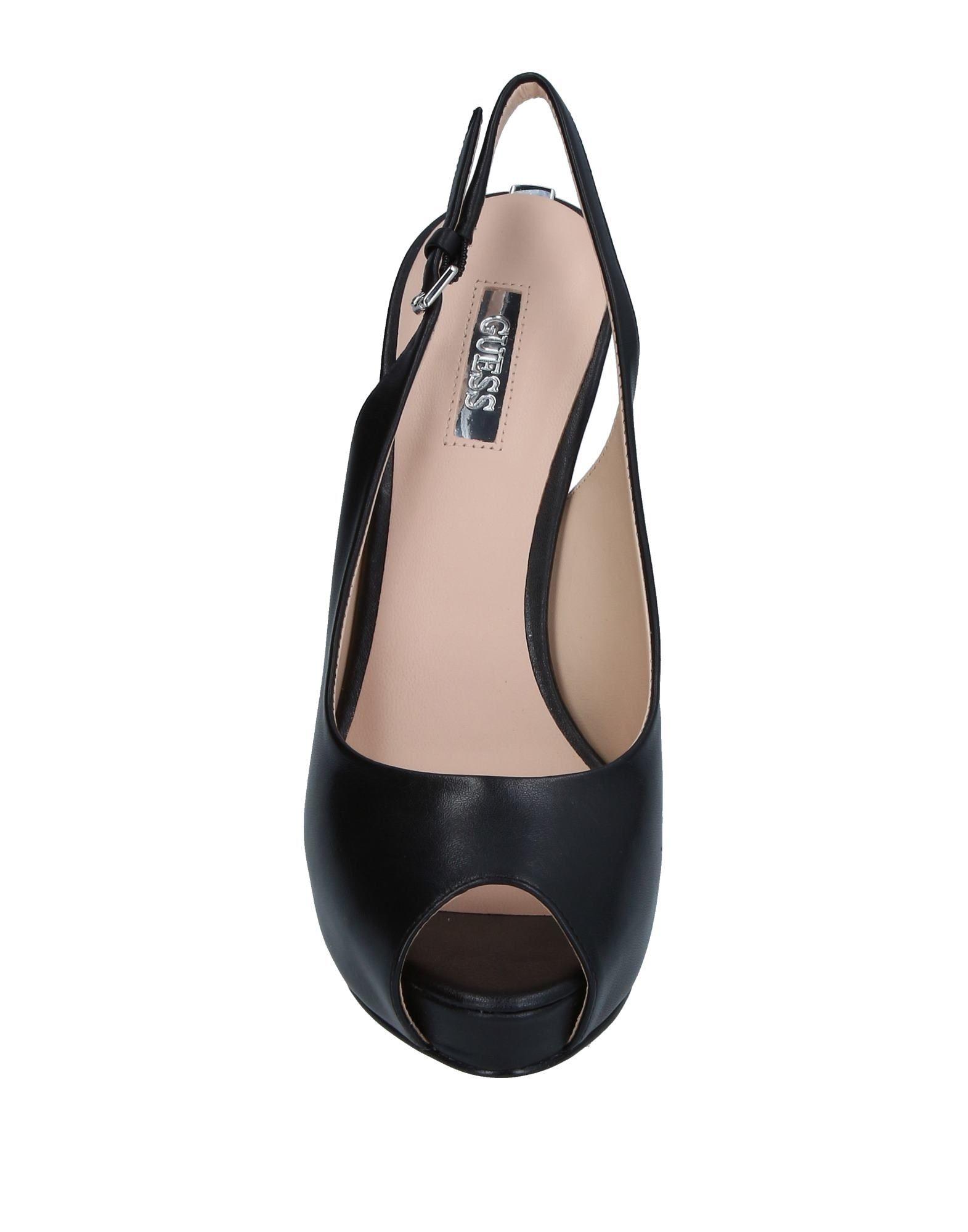 Guess  Sandalen Damen  Guess 11336567FN Gute Qualität beliebte Schuhe cc8501