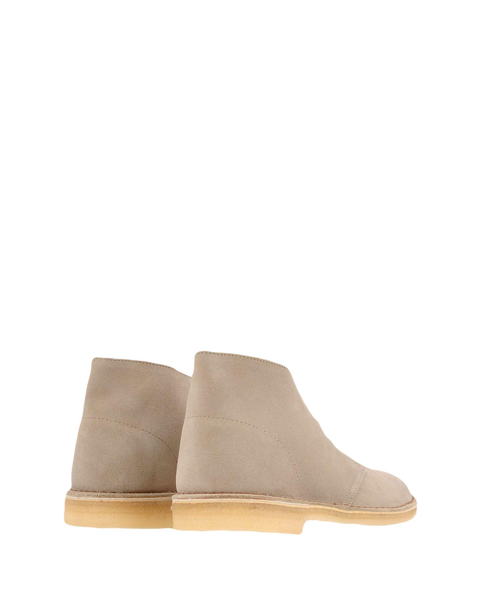 Gut um billige Schuhe zu tragenClarks 11336572VL Originals Desert Boot  11336572VL tragenClarks 0e2614