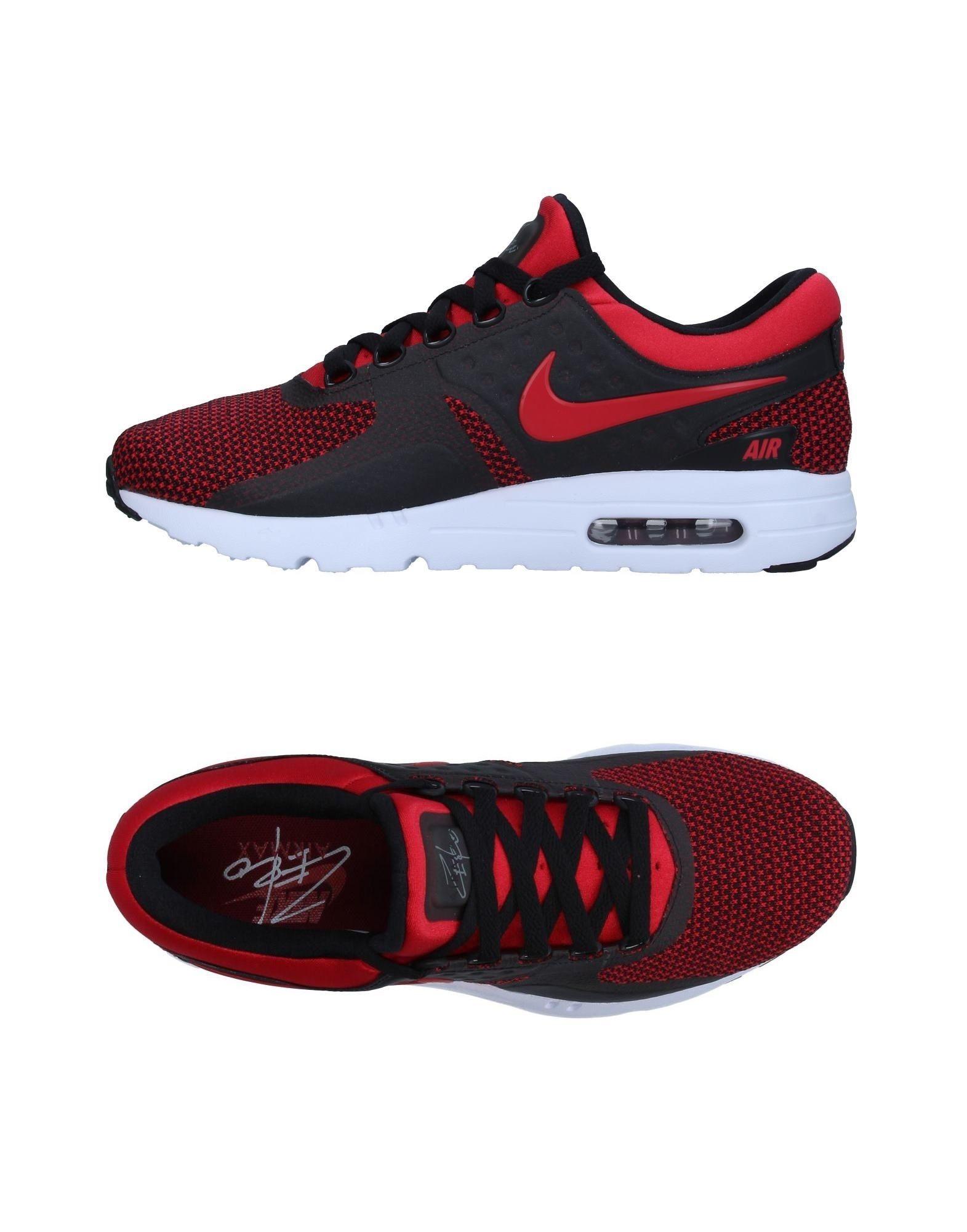 Rabatt echte Schuhe Nike Sneakers Herren  11336582EF