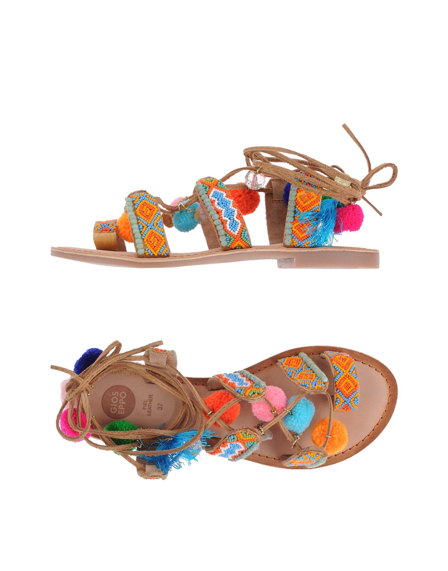 Haltbare Mode billige Schuhe Gioseppo Dianetten Damen  11336606MQ Heiße Schuhe