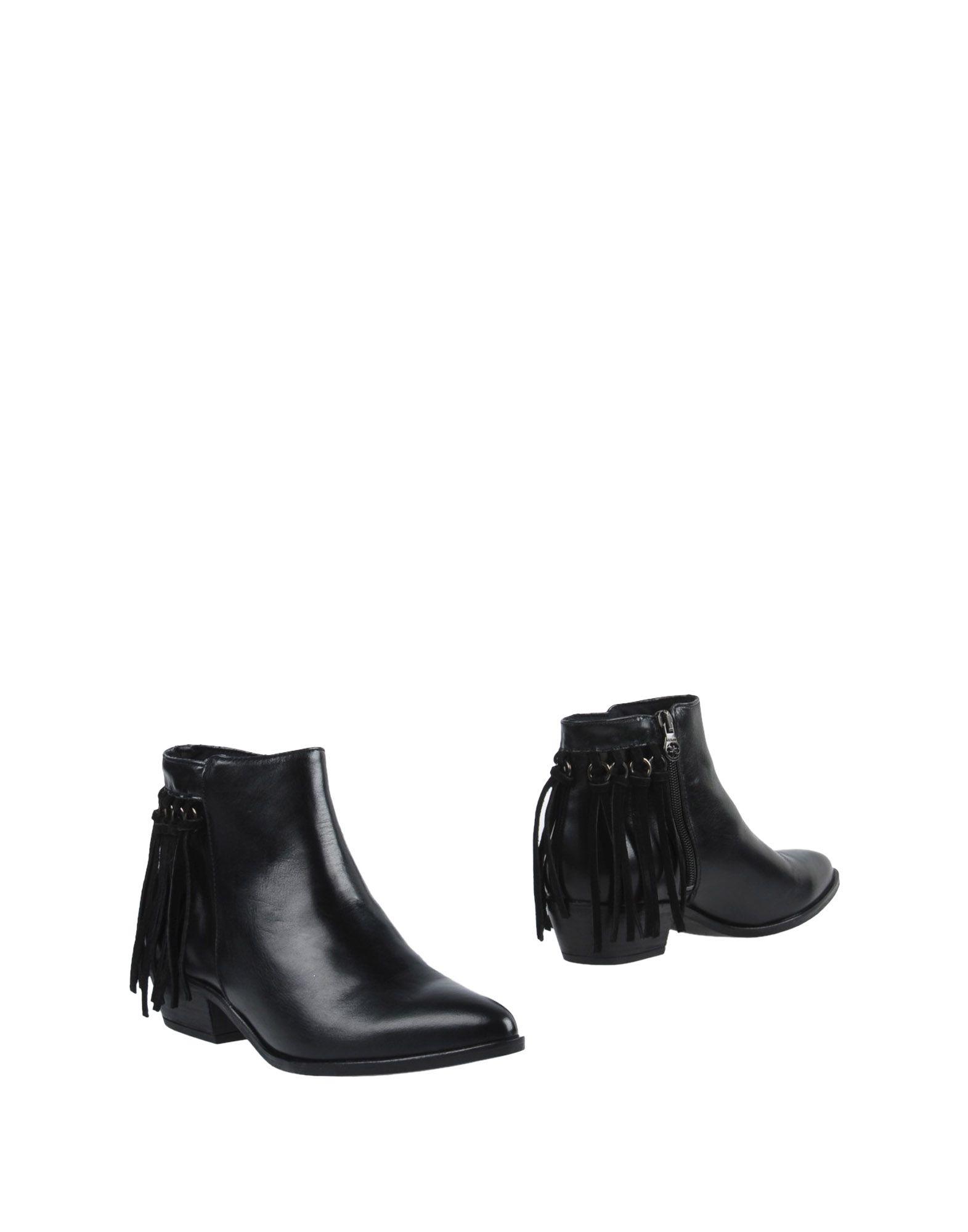 Gut um billige Schuhe zu tragenGuess Stiefelette Damen  11336608OQ