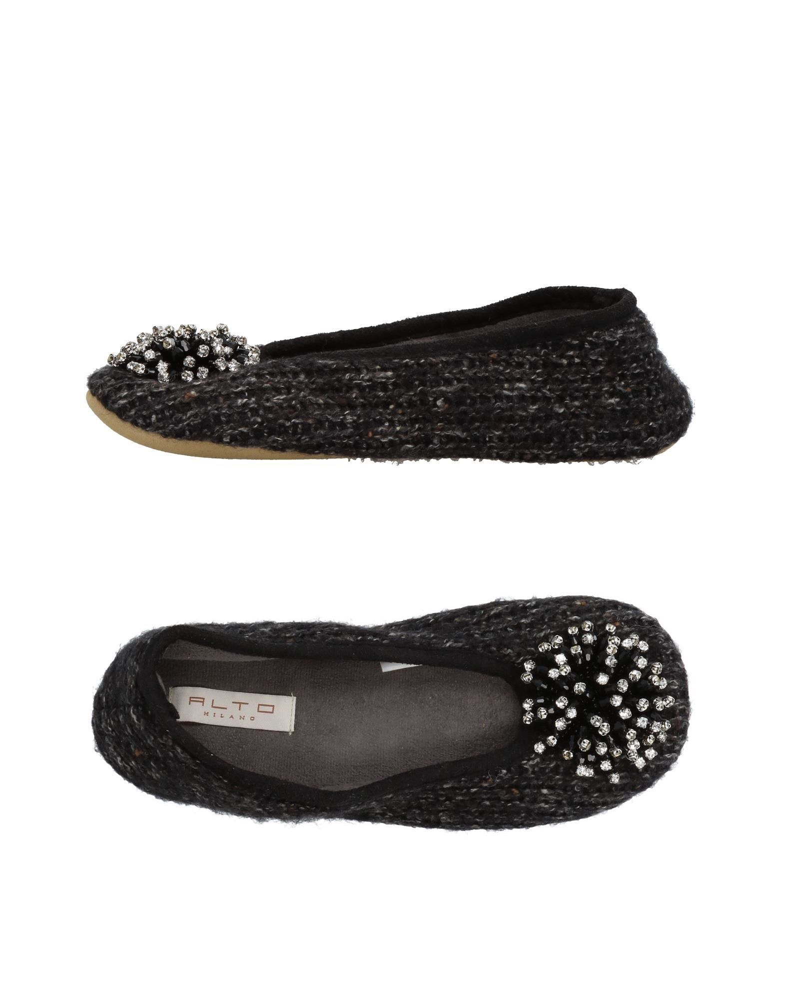 Pantofole Alto Milano Donna - 11336609JL 11336609JL - 499739