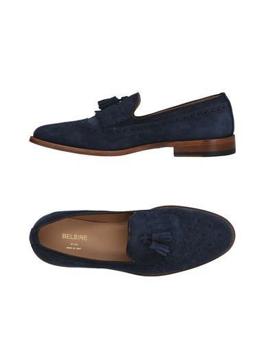BELSIRE Loafers in Dark Blue