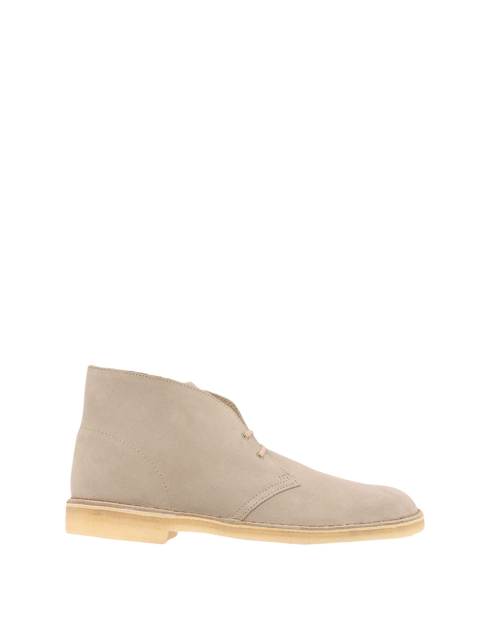 Bottine Clarks Originals Desert Boot - Homme - Bottines Clarks Originals sur