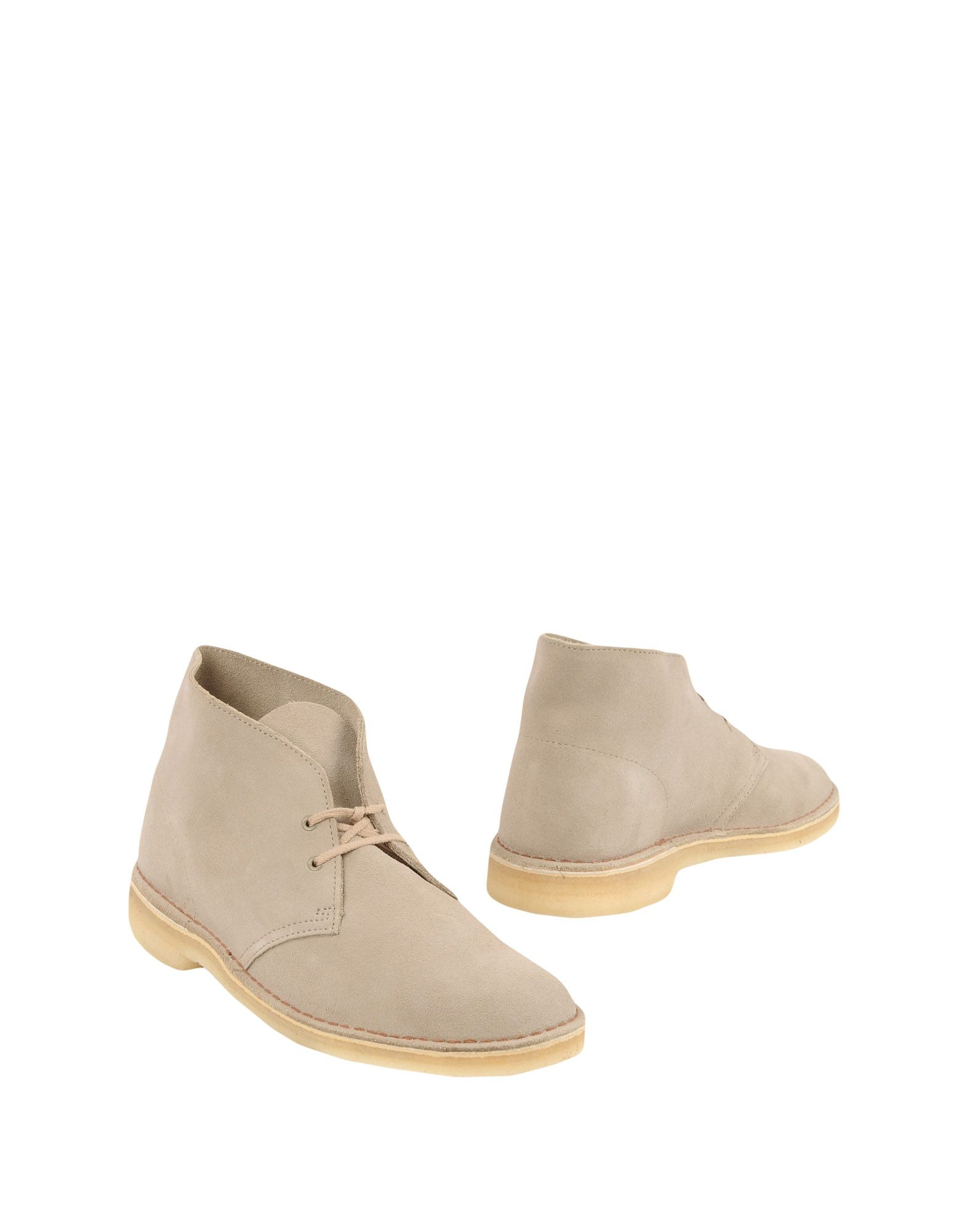 Stivaletti Clarks Originals Desert Boot - Uomo - Acquista online su