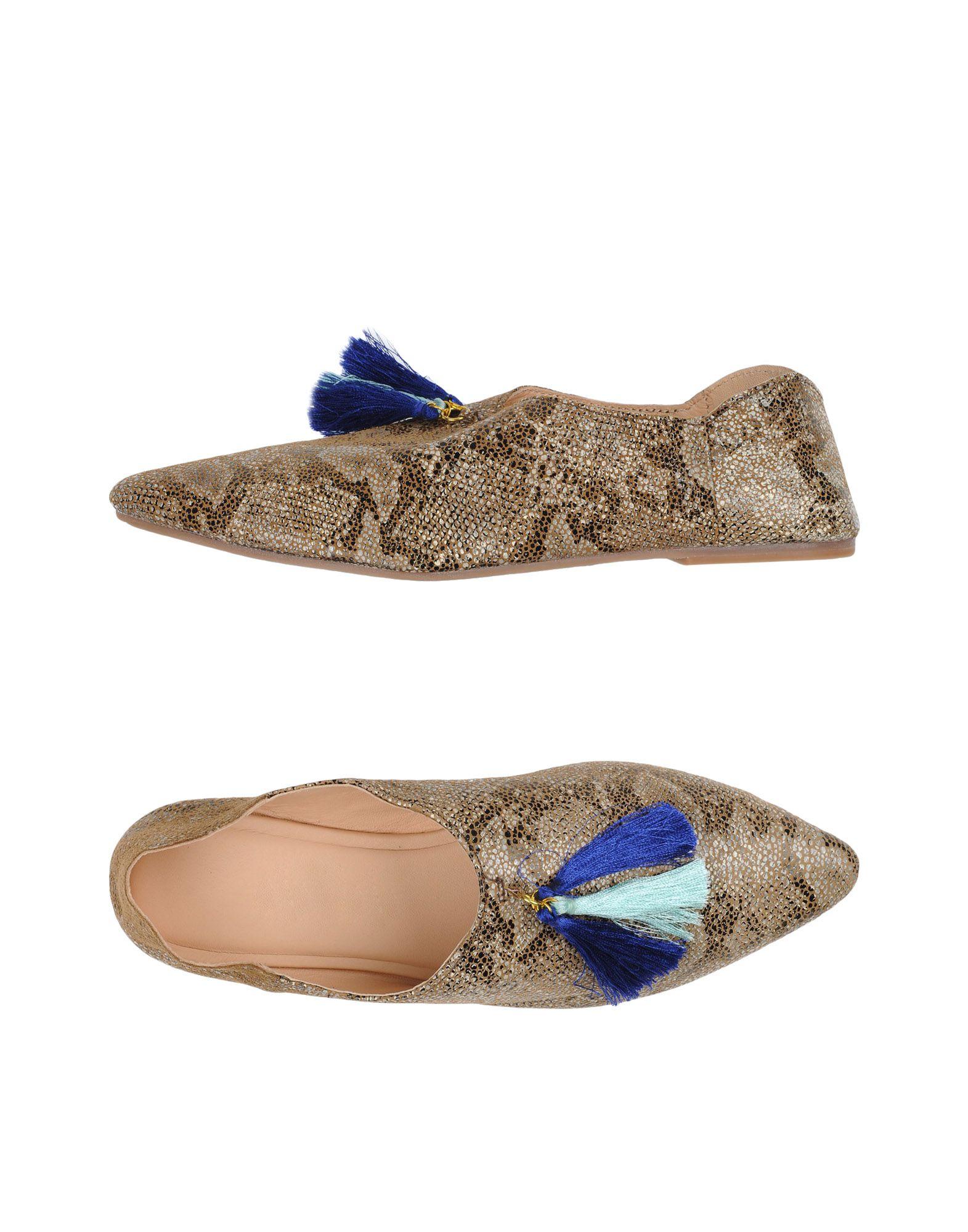 Haltbare Mode billige Schuhe Gioseppo Ballerinas Damen  11336622LW Heiße Schuhe