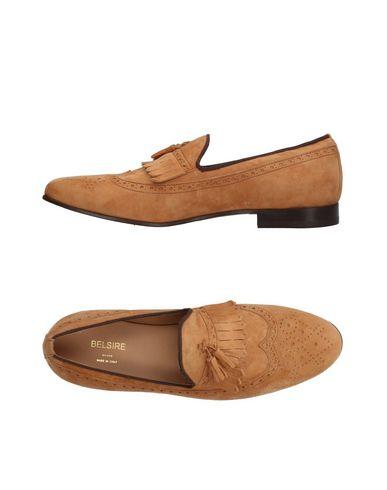 Zapatos con descuento Mocasín Belsire Hombre - Mocasines Belsire - 11336630SI Cuero