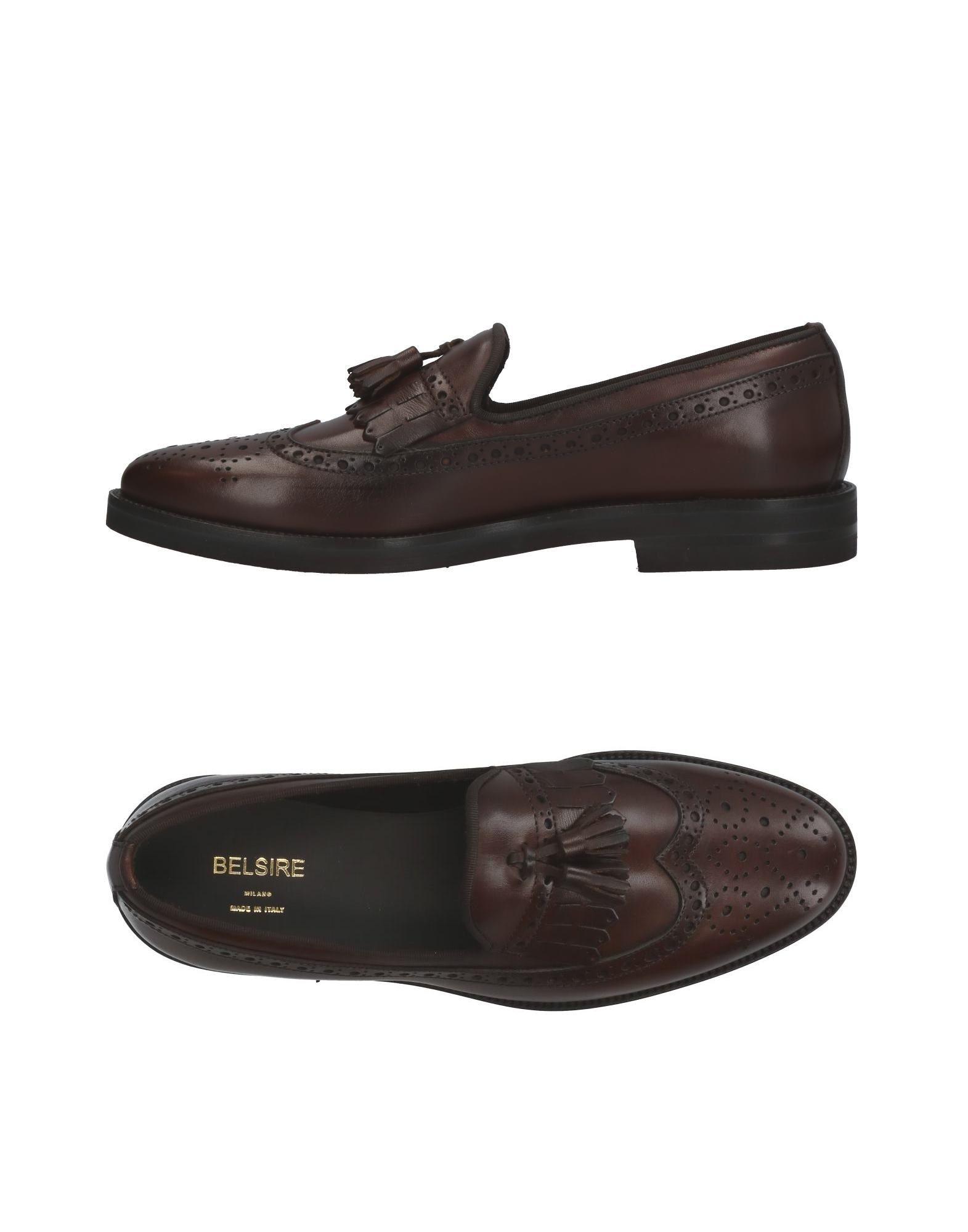 Rabatt echte Schuhe Belsire Mokassins Herren  11336631DR