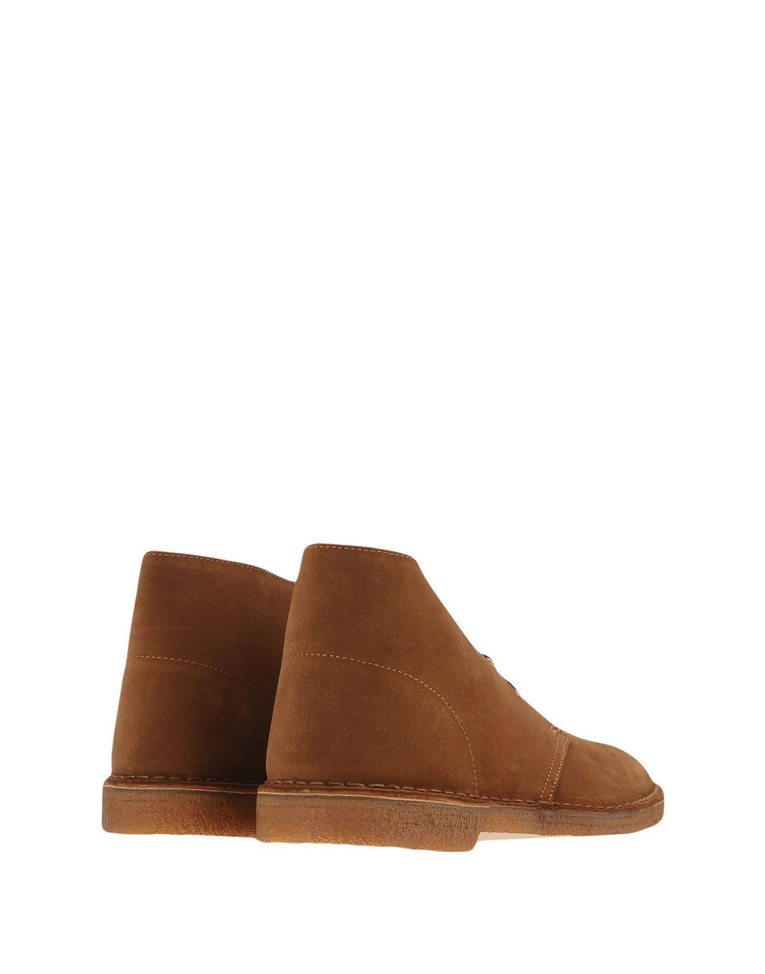 Clarks Originals Originals Clarks Desert Boot  11336632JX Gute Qualität beliebte Schuhe a2c798