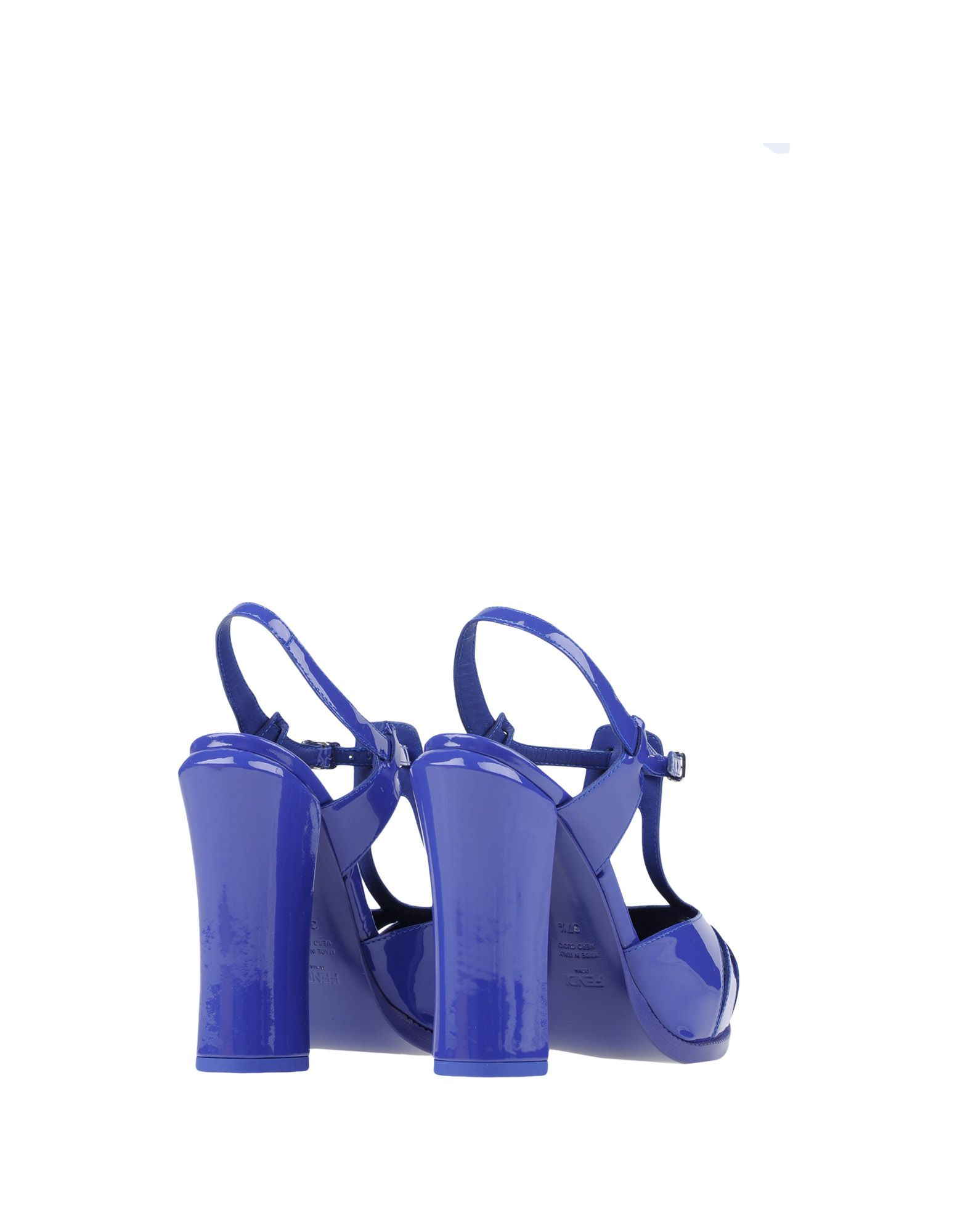 Fendi Damen Sandalen Damen Fendi  11336652JL Heiße Schuhe 6c8ff1