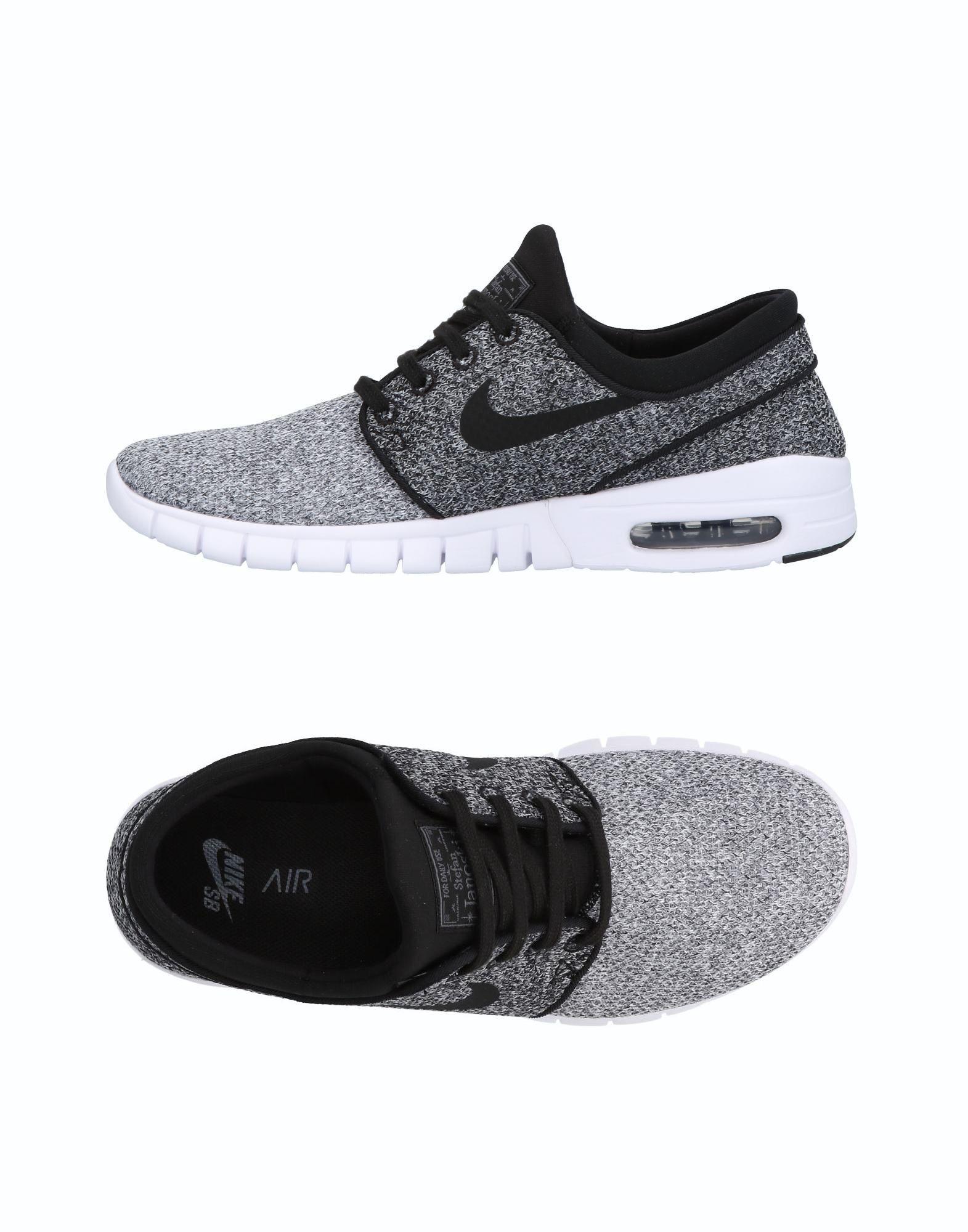 Rabatt echte Schuhe Nike Sneakers Herren  11336658TG