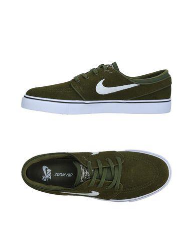 Zapatos con descuento Zapatillas Nike Hombre - Zapatillas Nike - 11336664NT Verde militar