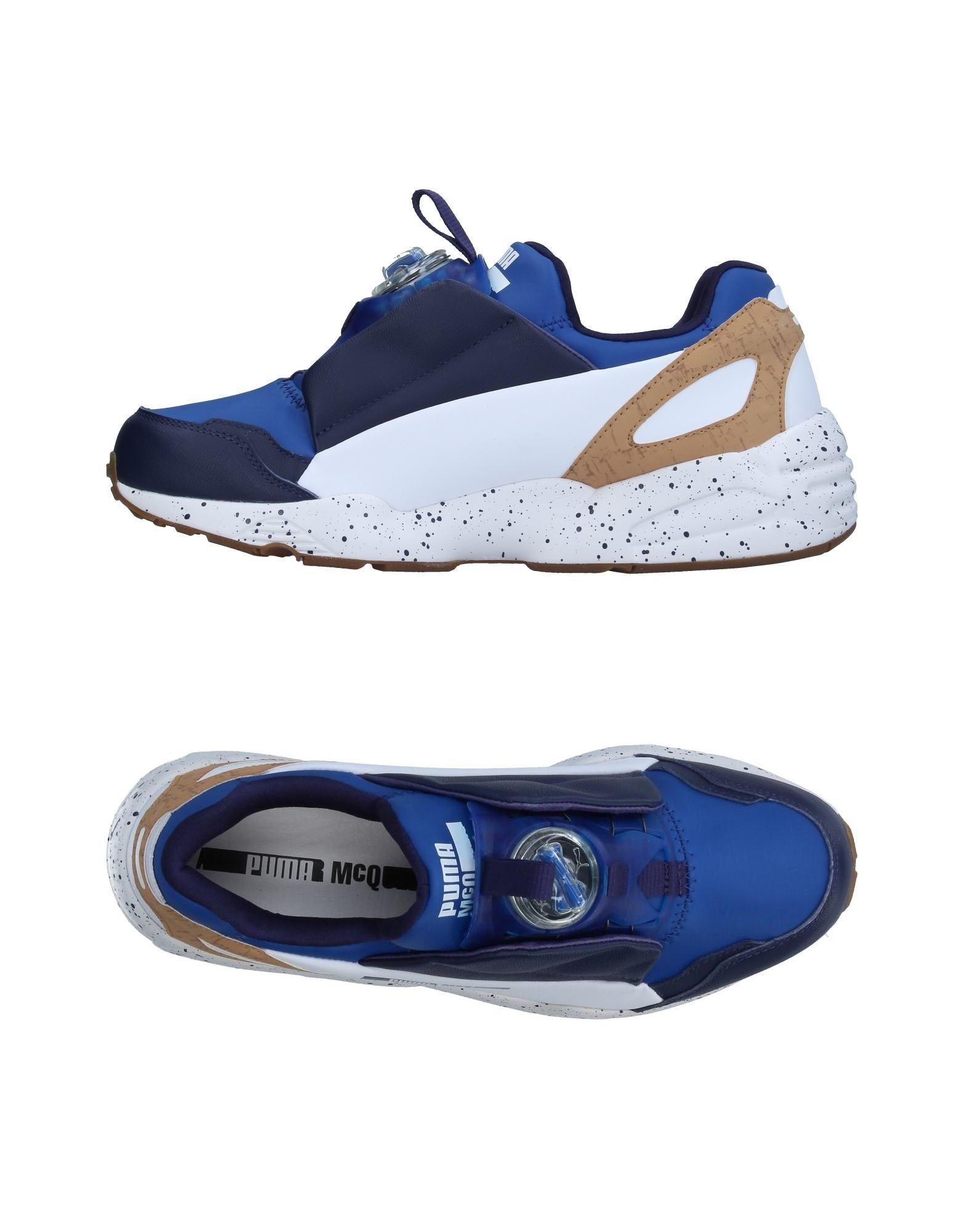 Rabatt echte Schuhe Mcq Puma Sneakers Herren  11336677RB
