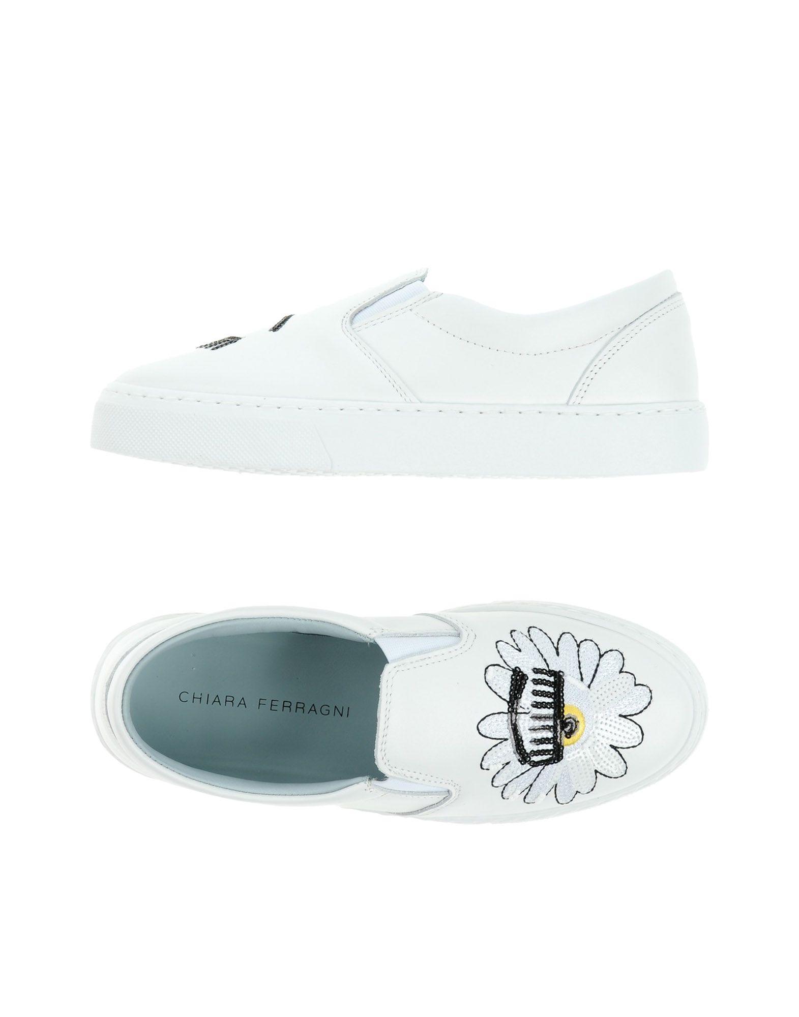 Chiara Ferragni Gute Sneakers Damen  11336690FJ Gute Ferragni Qualität beliebte Schuhe 1243b8