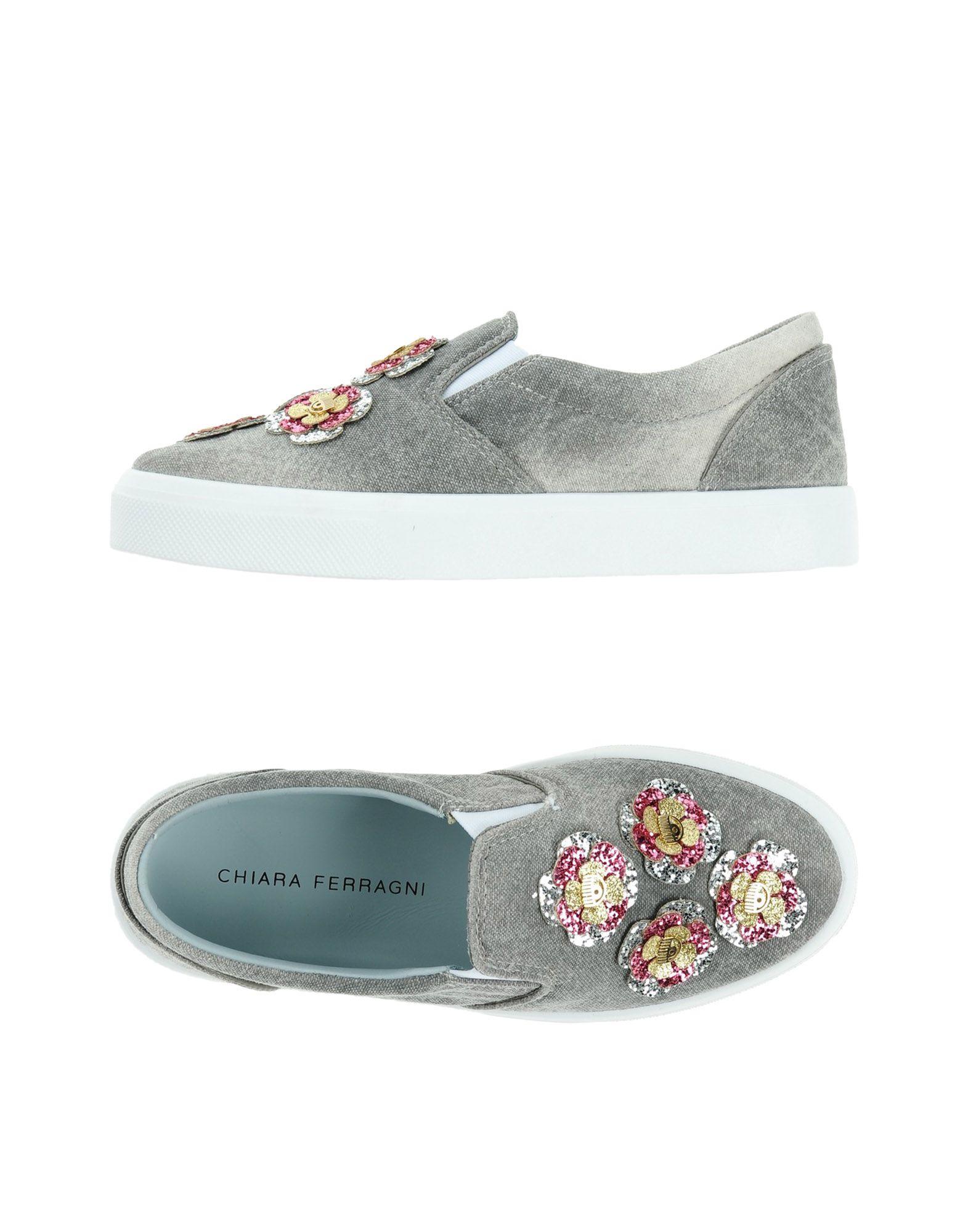 Chiara Ferragni Ferragni Ferragni Sneakers Damen  11336693CC Neue Schuhe 95b437