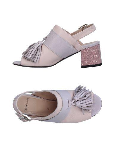 Tipe E Tacchi Sandals - Women Tipe E Tacchi Sandals online on YOOX United States - 11336694RP