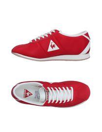 OMEGA X W PATCHWORK - FOOTWEAR - Low-tops & sneakers Le Coq Sportif Skqi5P