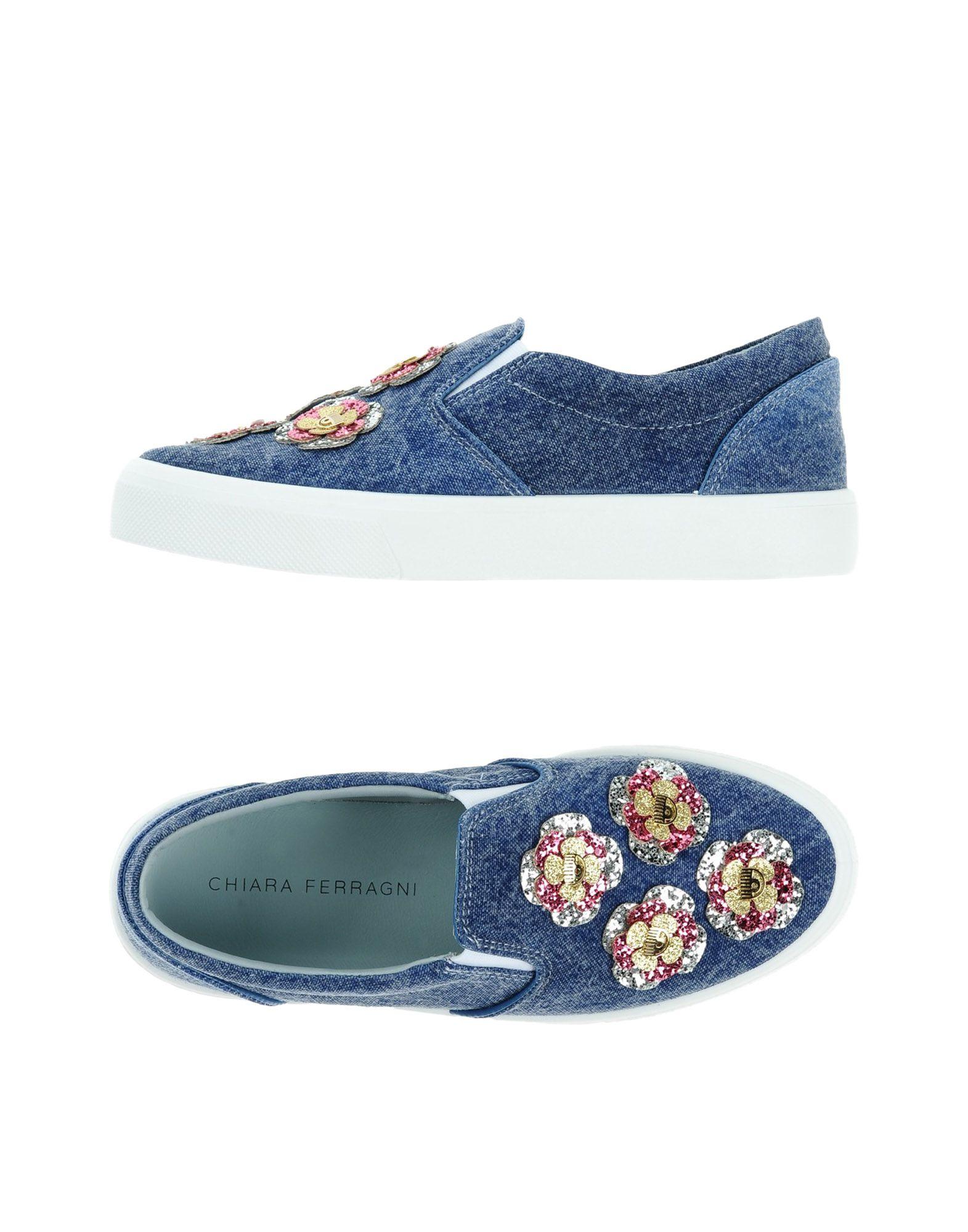 Sneakers Chiara Ferragni Donna - 11336703WM