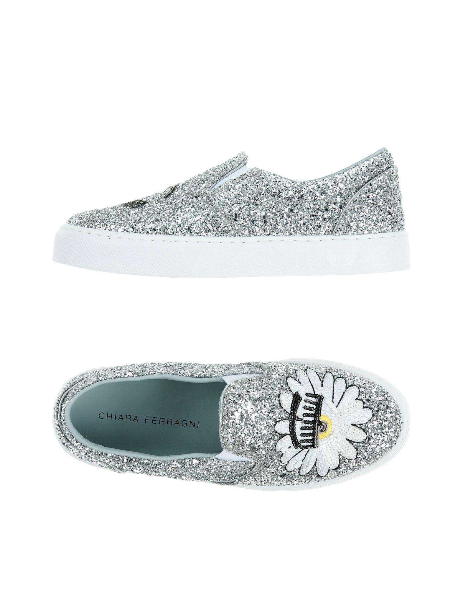 Chiara Ferragni Sneakers Damen  Schuhe 11336706IXGut aussehende strapazierfähige Schuhe  8eb01a
